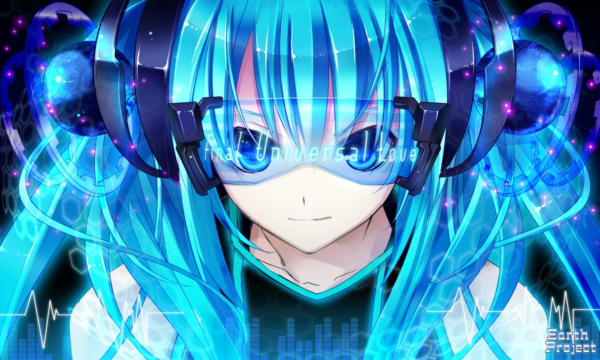 HD Wallpaper | Background ID:215588. 2000×1200 Anime Vocaloid