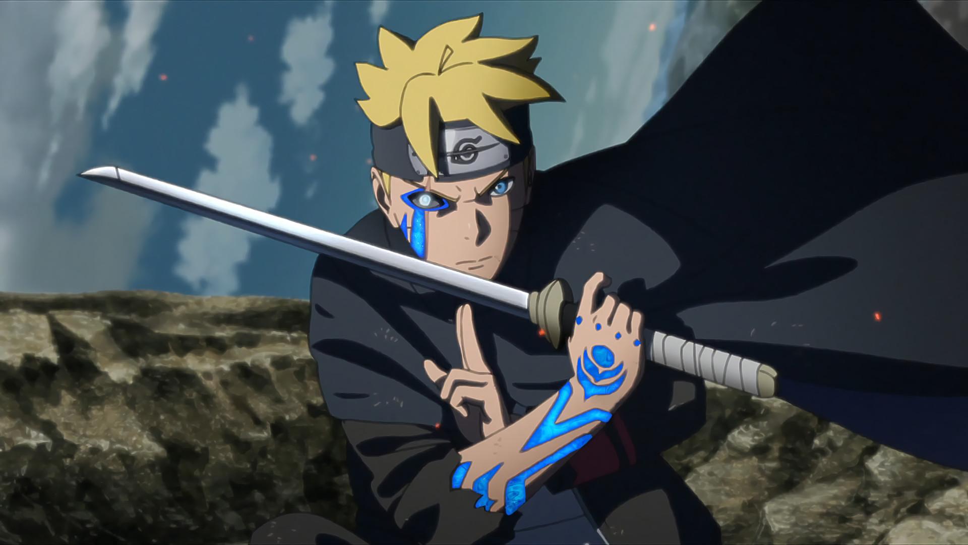 HD Wallpaper | Background ID:825237. Anime Boruto