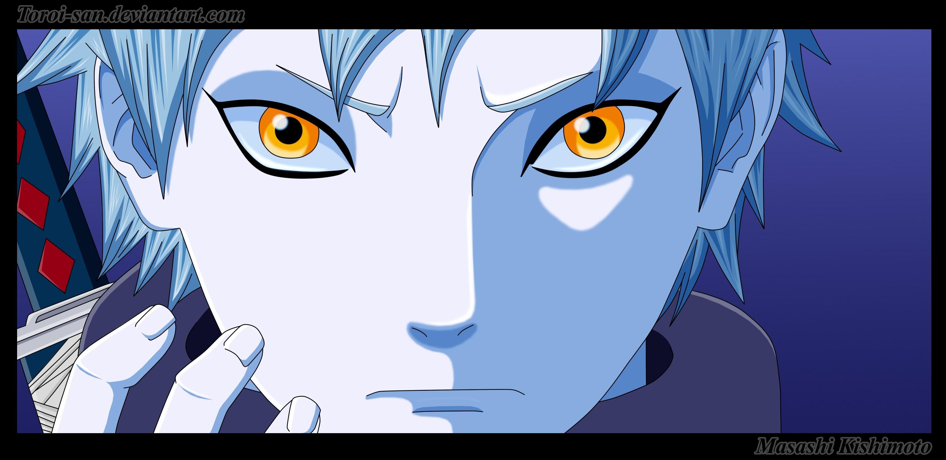 Anime – Boruto Mitsuki (Naruto) Wallpaper