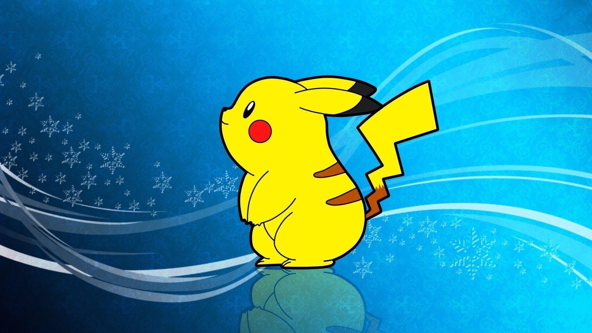Pokemon christmas backgroundFree Download HD Wallpapers | Free .