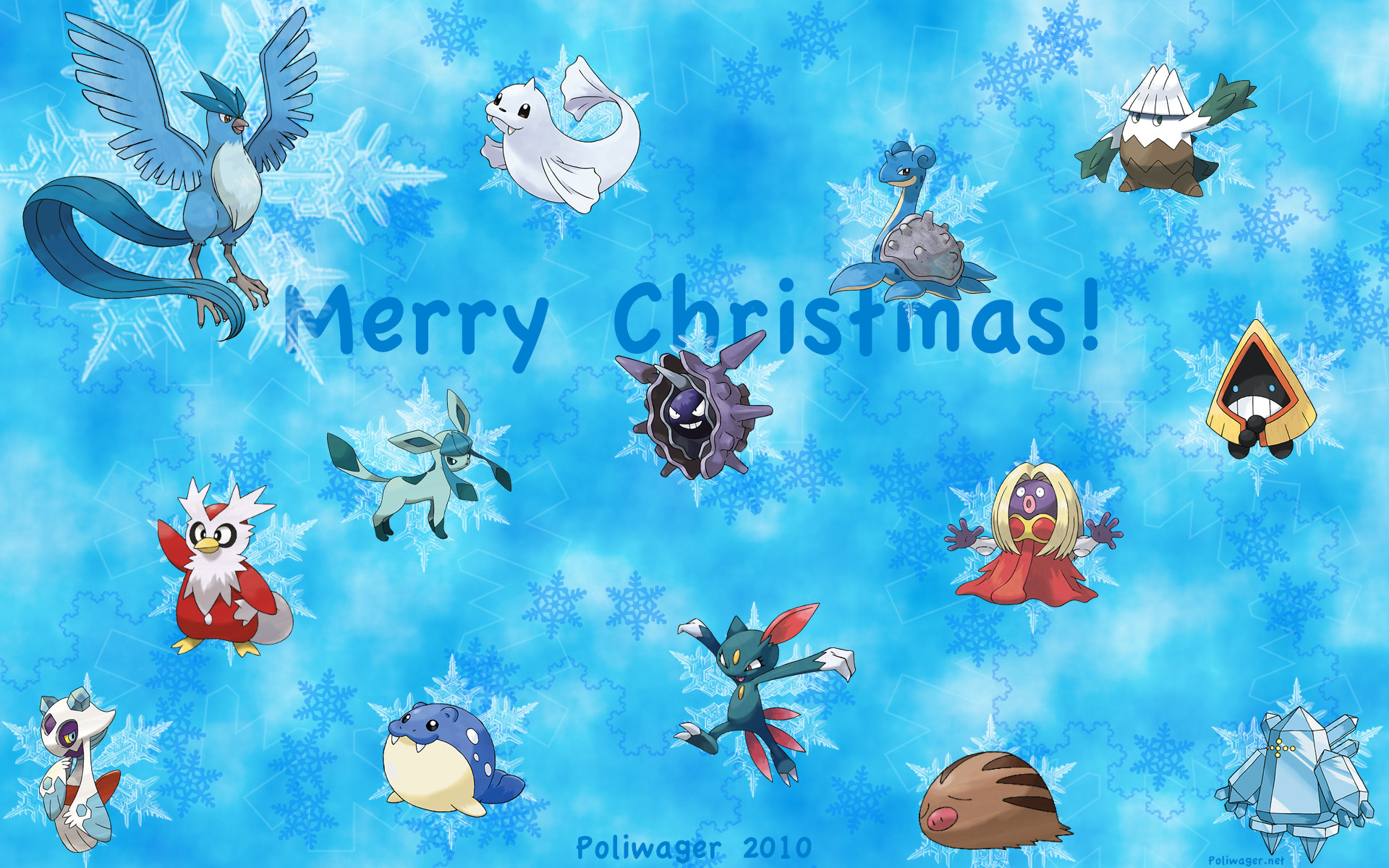 Pokemon Christmas 232666 …