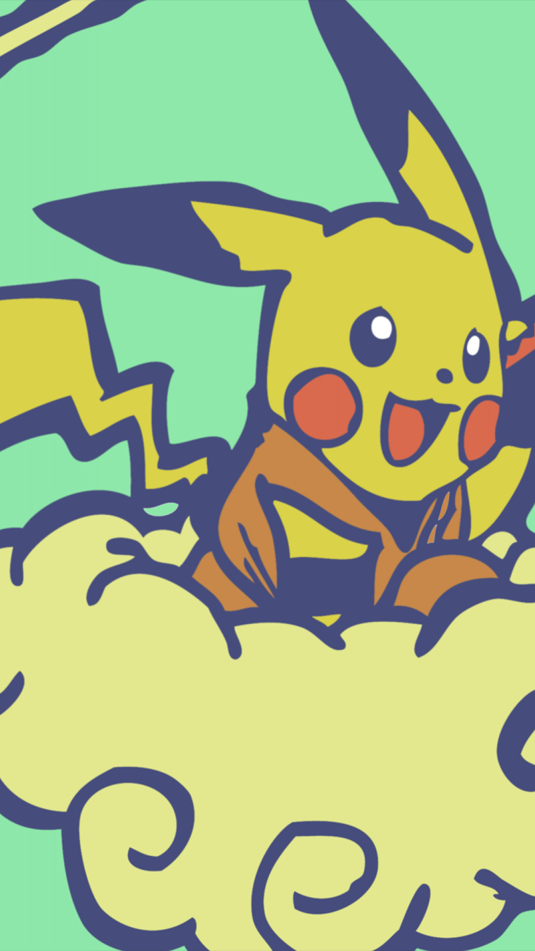 Pictures Free Pokemon iPhone Wallpapers.