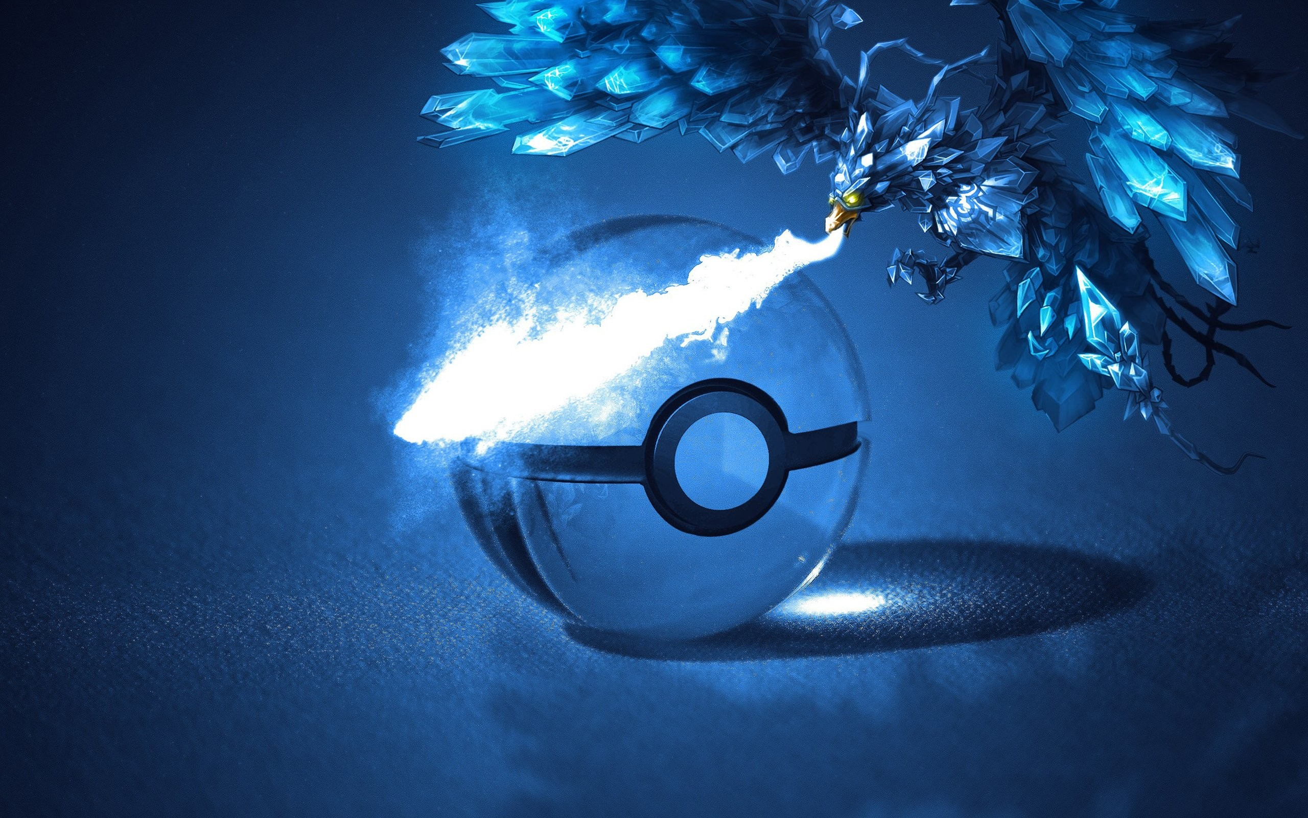 Articuno 565062. SHARE. TAGS: Images Background Christmas Pokemon