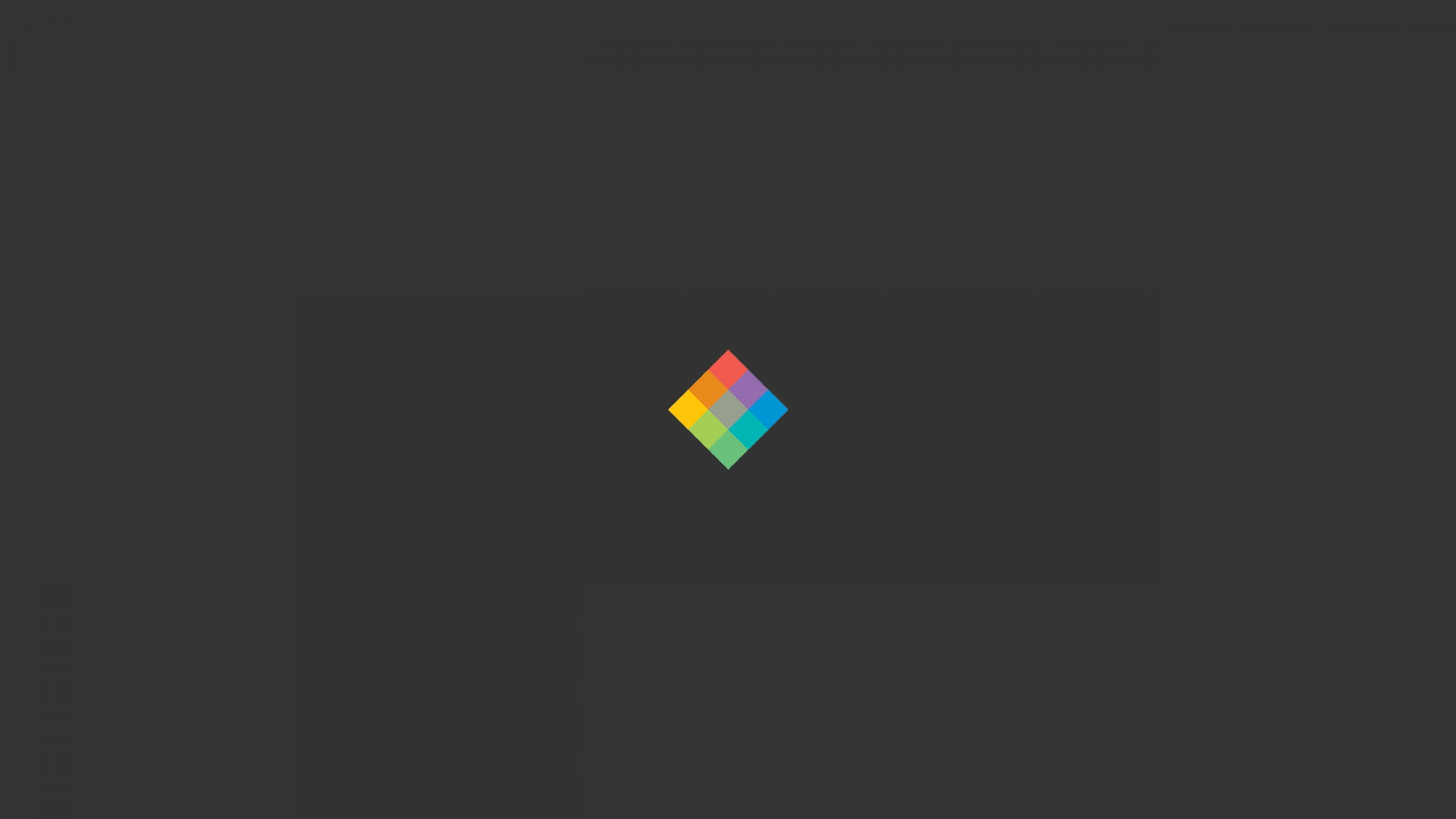 Minimalist cube, Bright, Background Wallpaper, Background 4K Ultra HD .