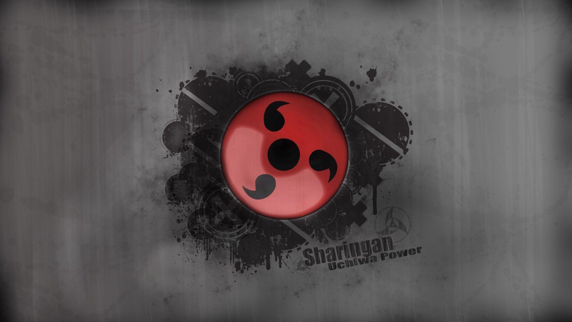 Wallpapers For > Sharingan Wallpaper Hd