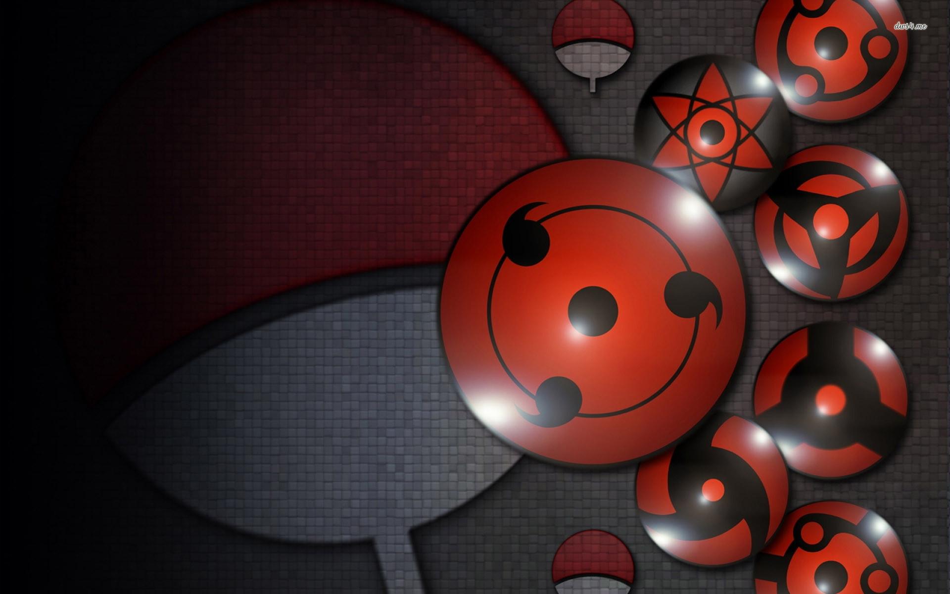 … Sharingan Wallpaper Hd; Naruto symbols