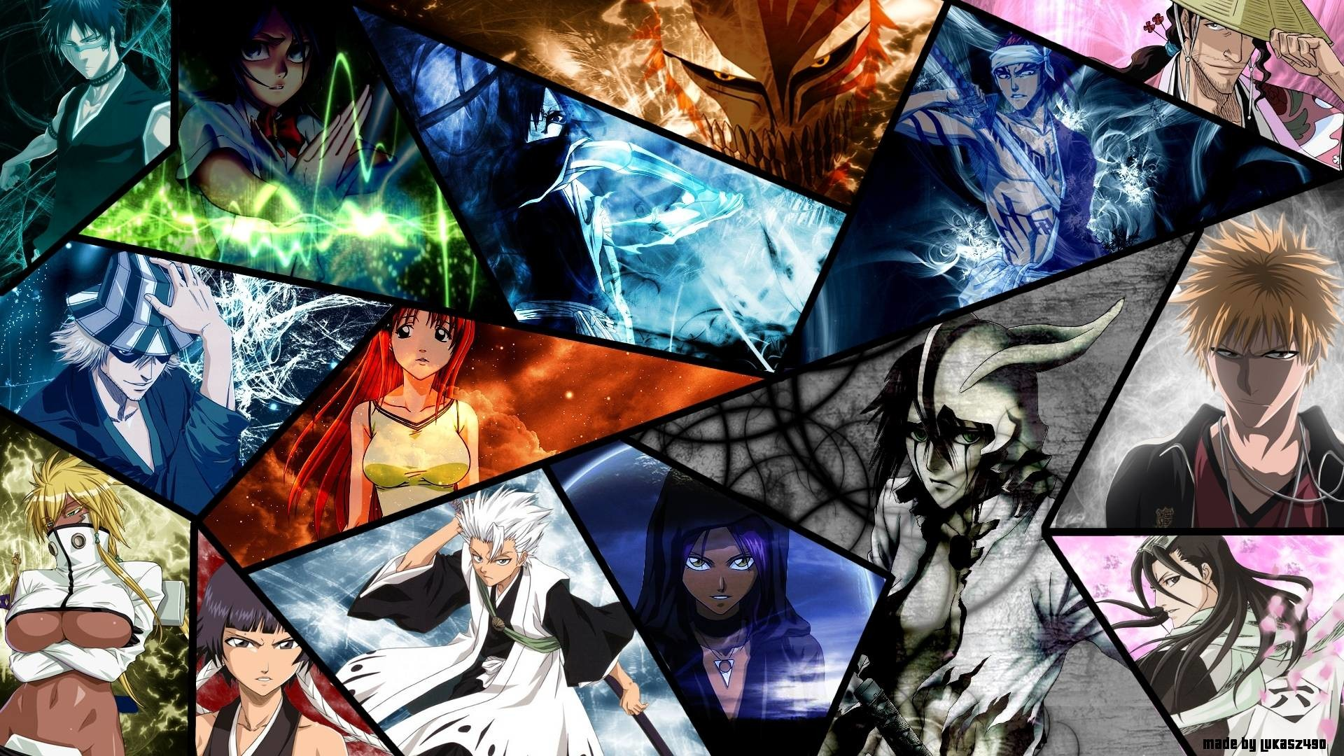 """Search Results for """"bleach wallpaper hd – Adorable Wallpapers"""