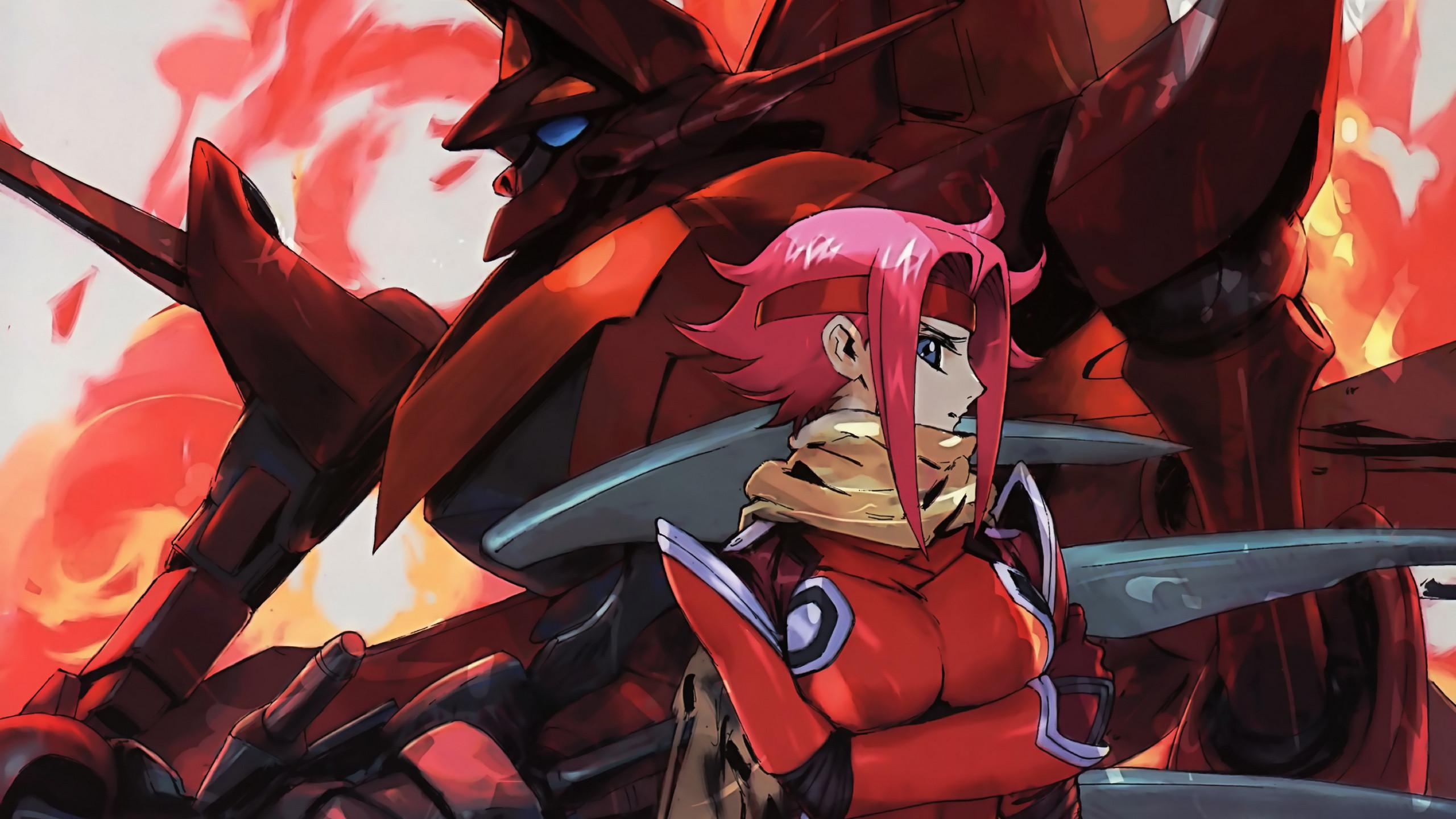 Ultra HD Anime Wallpapers