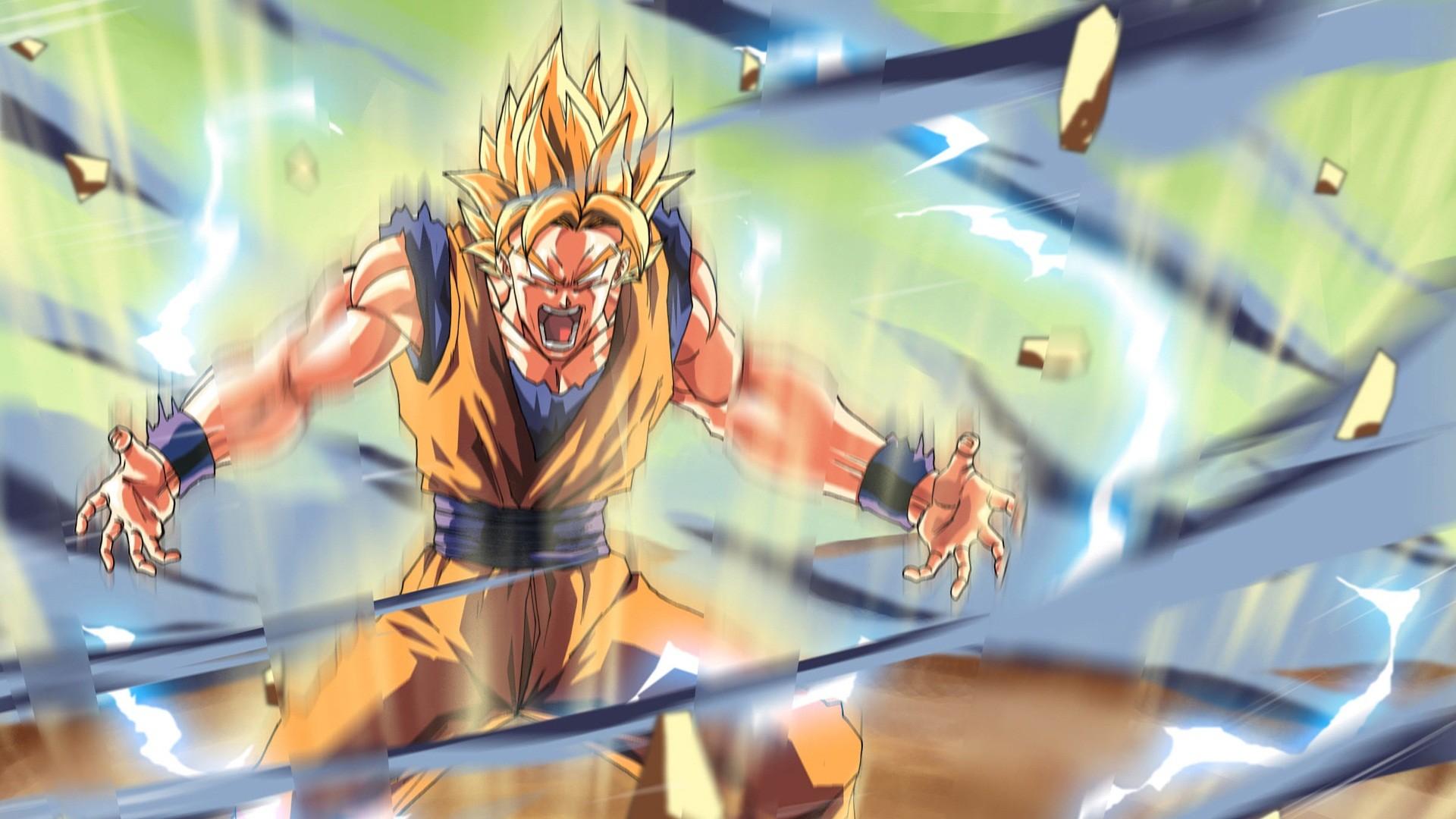 DeviantArt: More Like Goku Super Saiyan God Wallpaper HD by … | SON GOKU ( DBZ) | Pinterest | Goku super, Goku and deviantART