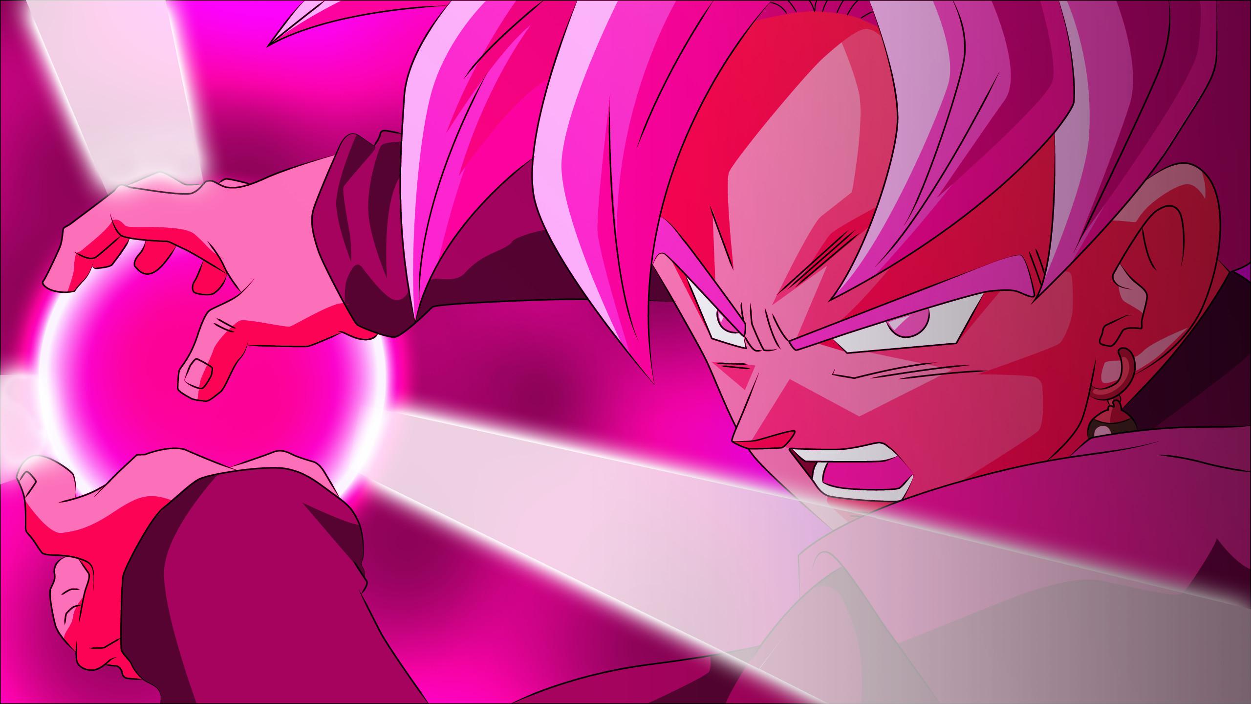 Anime – Dragon Ball Super Black (Dragon Ball) Black Goku SSR Black Dragon  Ball