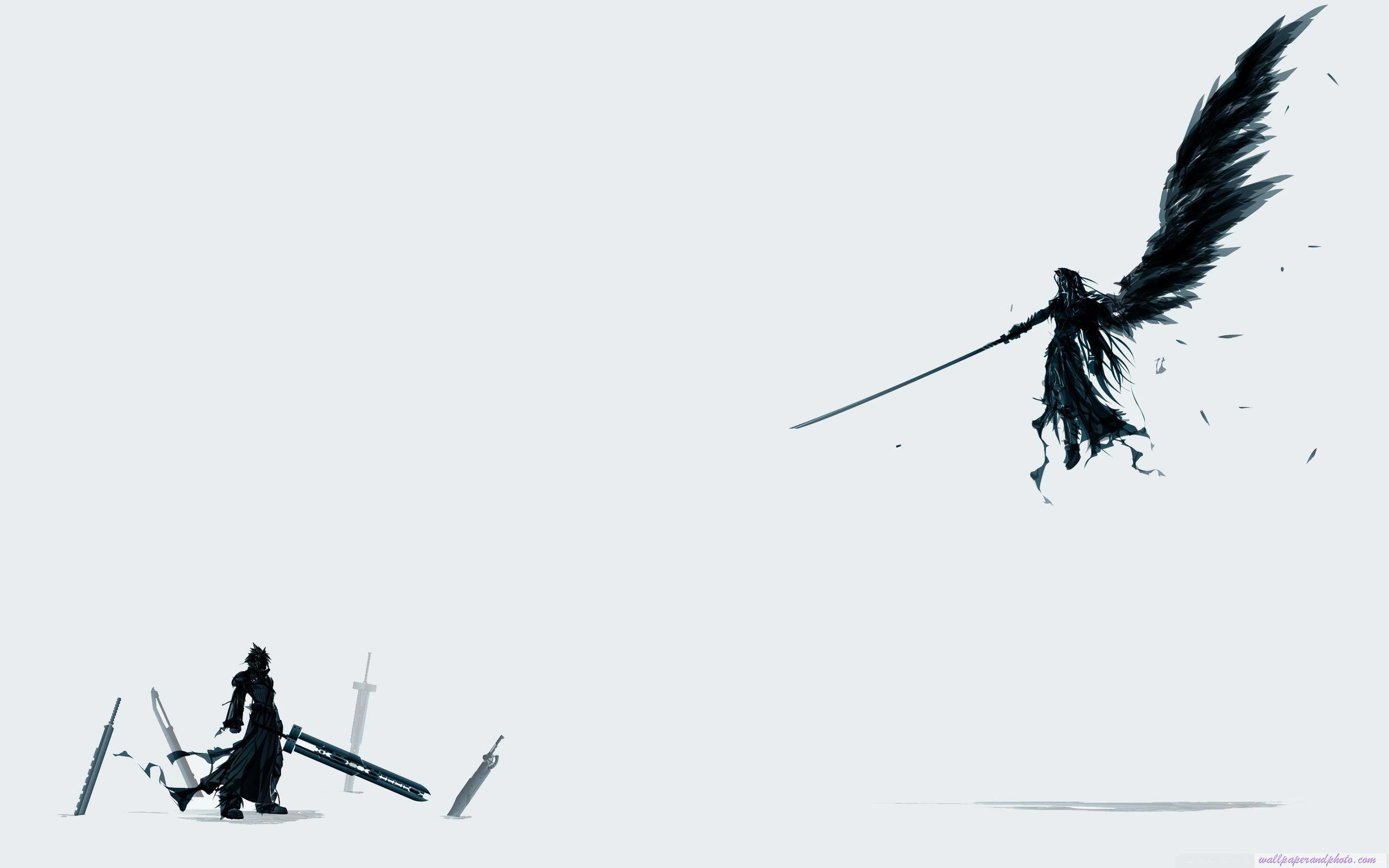 Dual Monitor Anime Wallpapers High Quality Resolution