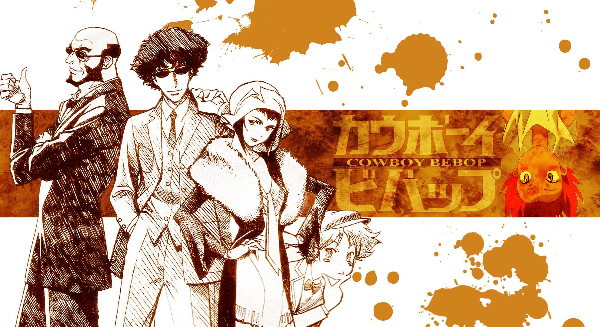 Cowboy Bebop Anime wallpapers. Cowboy Bebop Anime High quality wallpapers