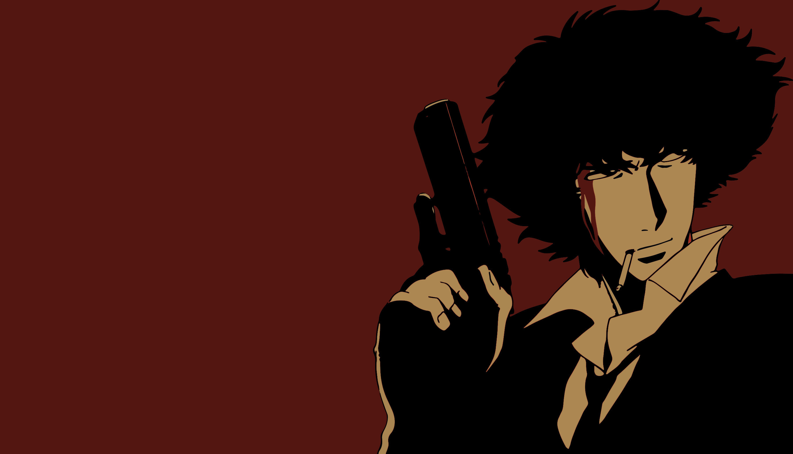 299 Cowboy Bebop HD Wallpapers | Backgrounds – Wallpaper Abyss – Page 10