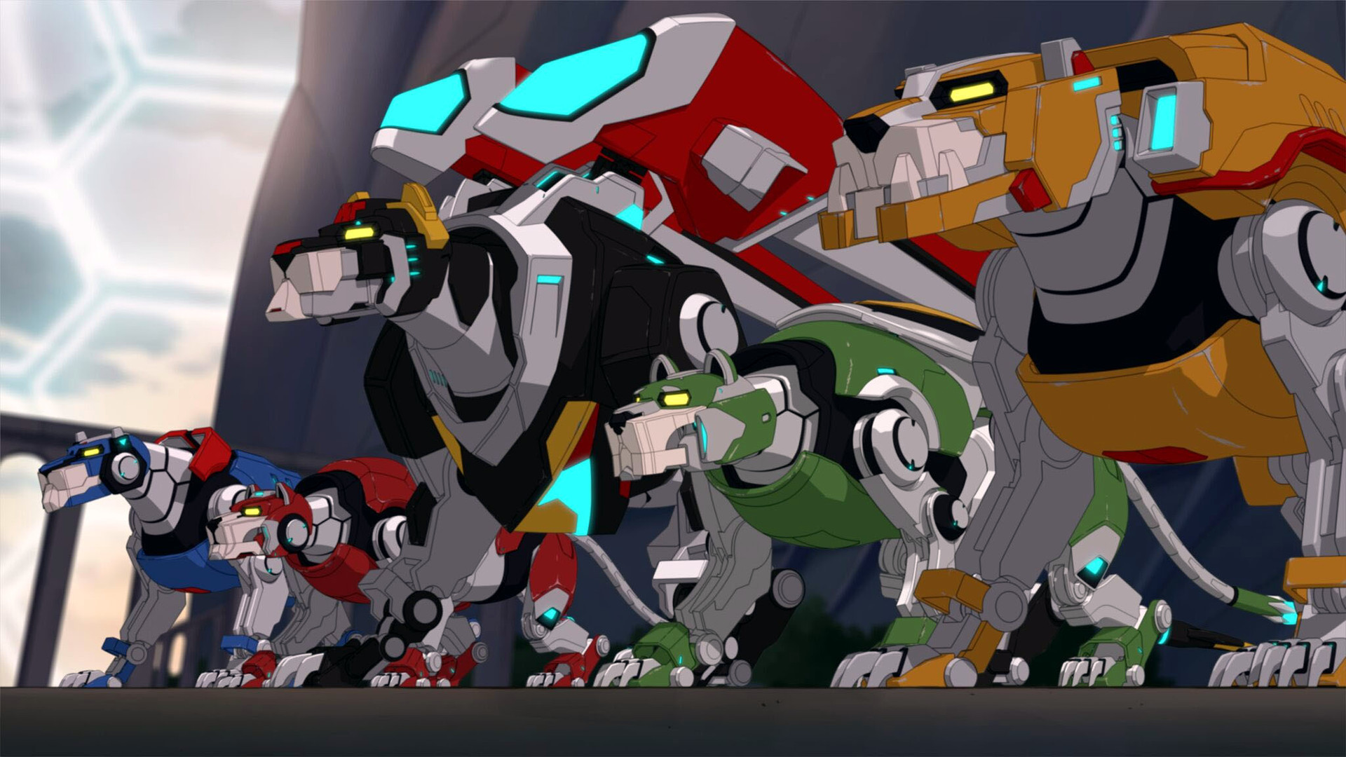 Voltron: Legendary Defender Episode Guide, Show Summary and Schedule: Track  your favourite TV shows