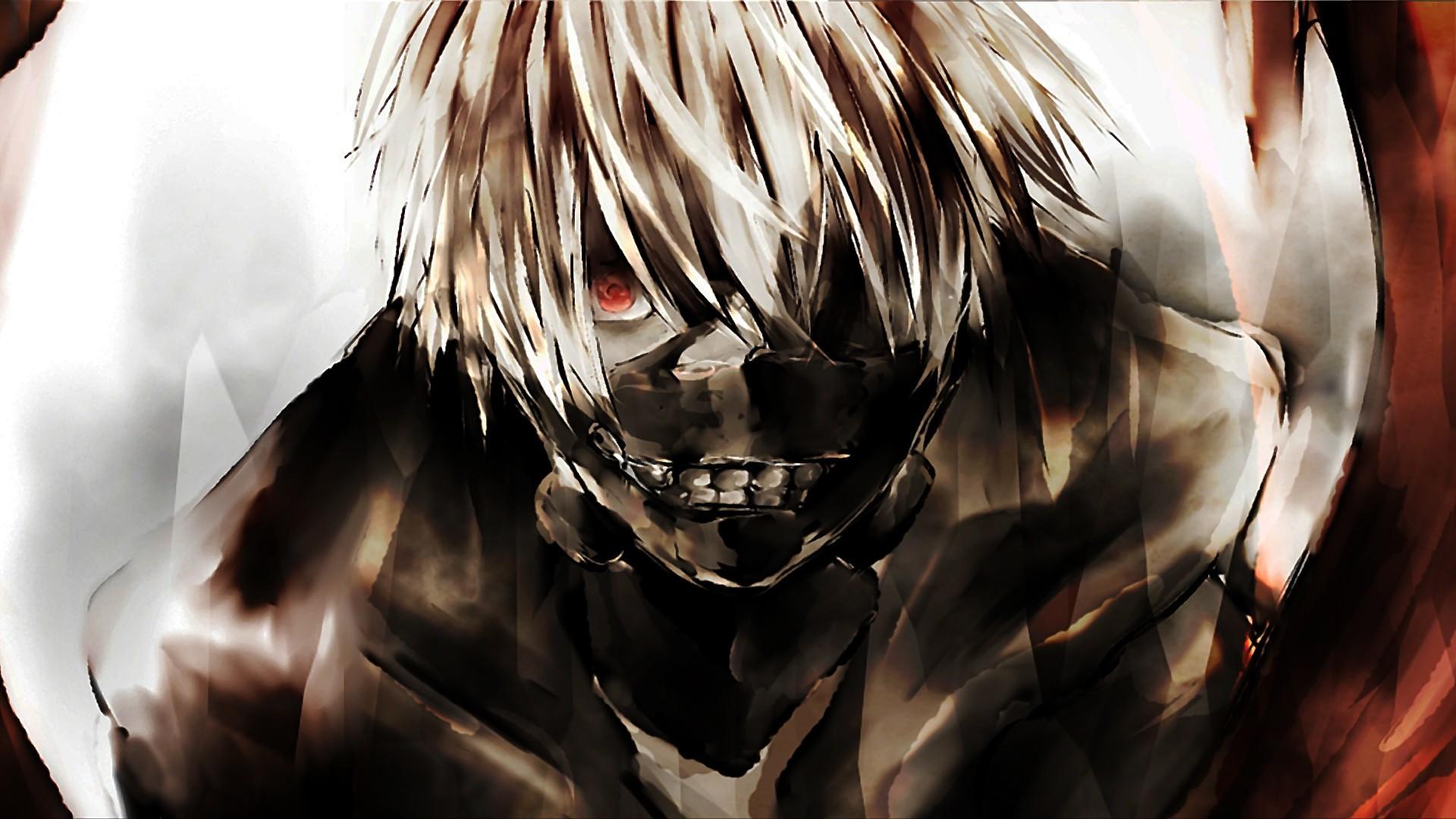 Tokyo Ghoul, Kaneki Ken, Anime Boys Wallpapers HD / Desktop and Mobile  Backgrounds
