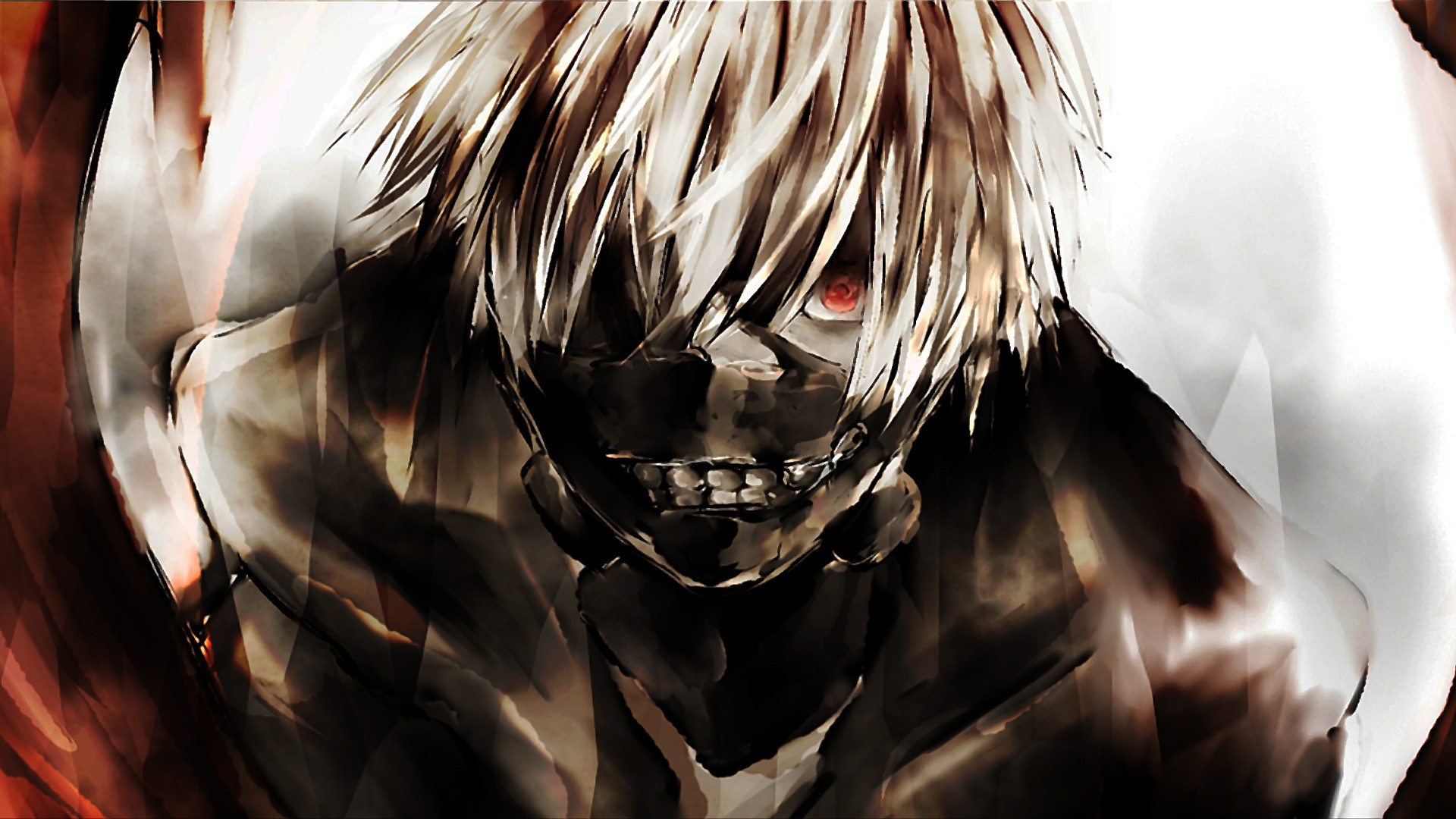 Tokyo Ghoul Hd Wallpaper Pictures to share, Tokyo Ghoul Hd Wallpaper Pix
