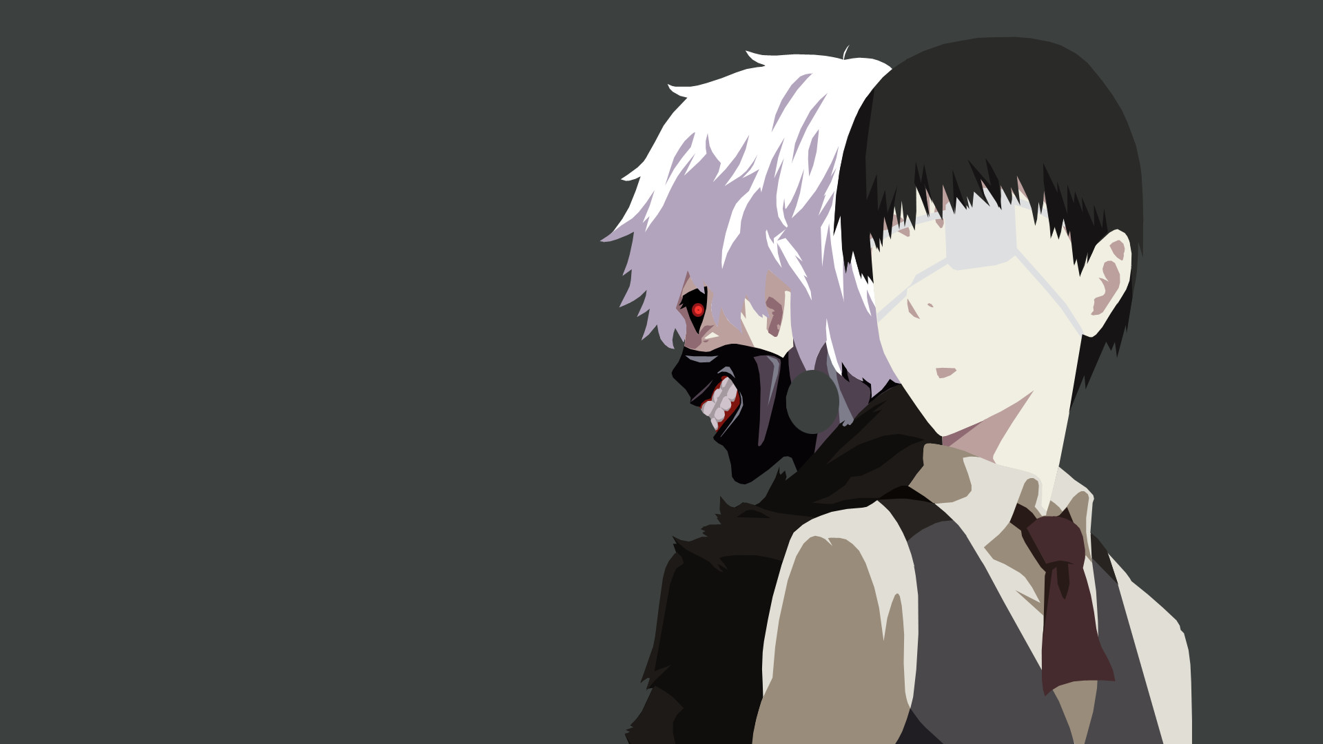 Anime anime Tokyo Ghoul Kaneki Ken