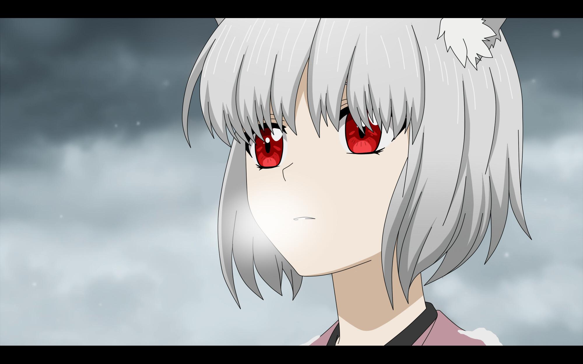 … Akatsuki no Yona Oc:. Zakuru younger by Black-Moon-Raven