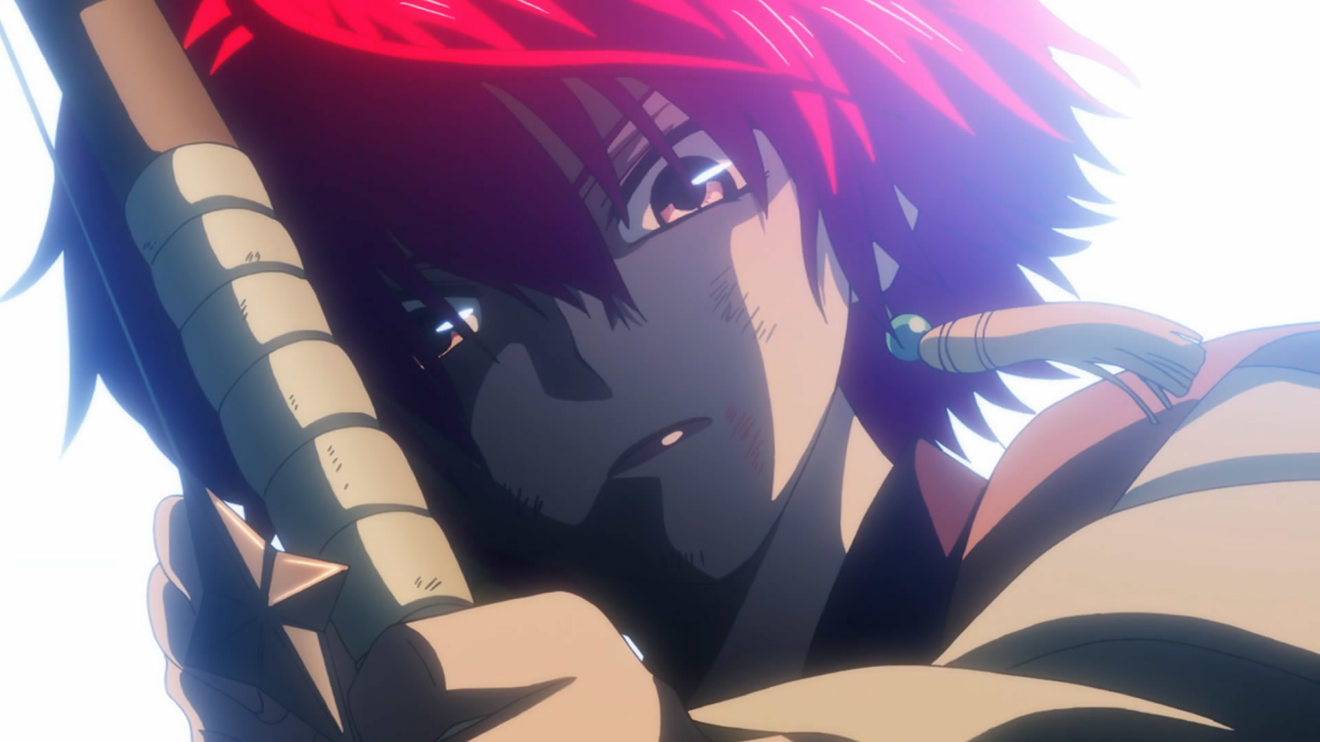 … Yona was simply stunning …
