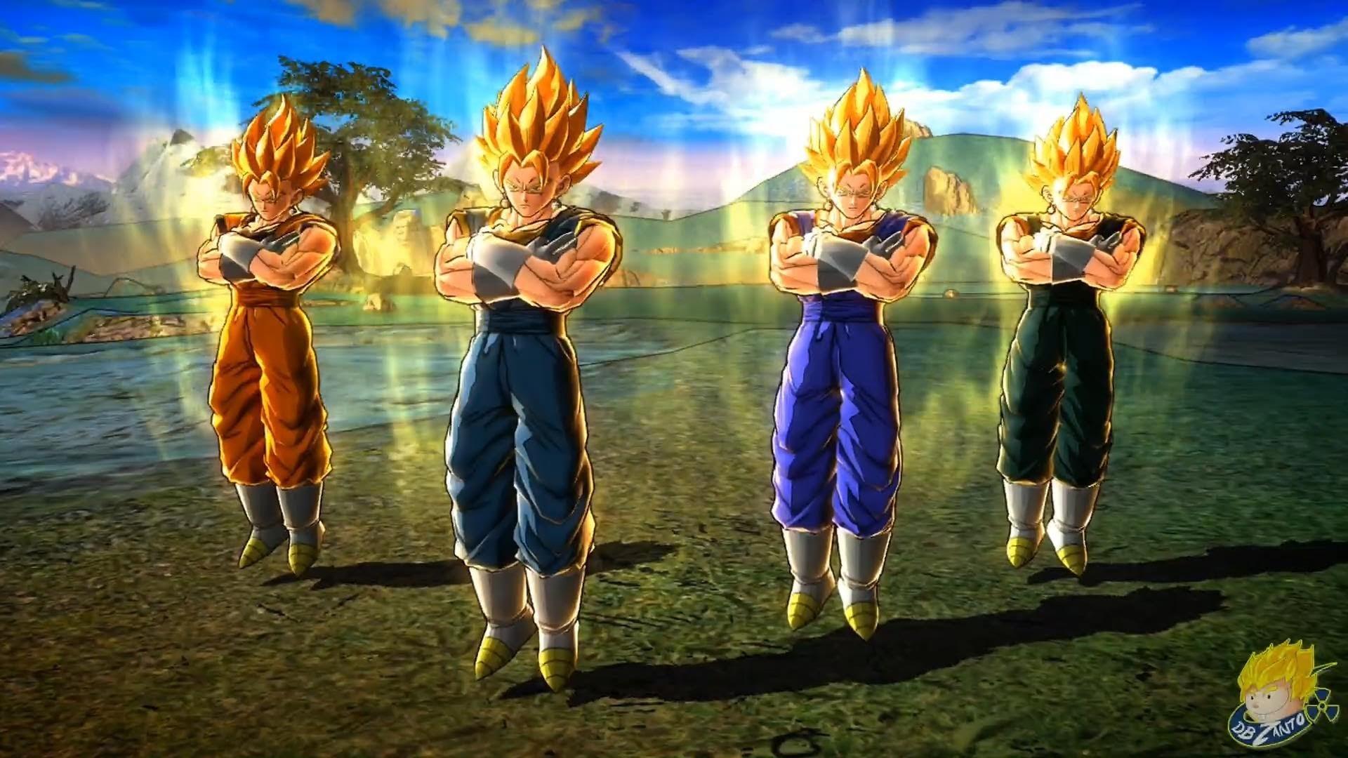 Dragon Ball Z: Battle of Z –