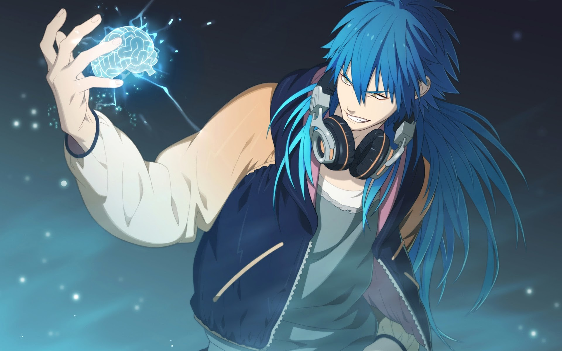 Anime Boy HD Wallpapers For Mobile
