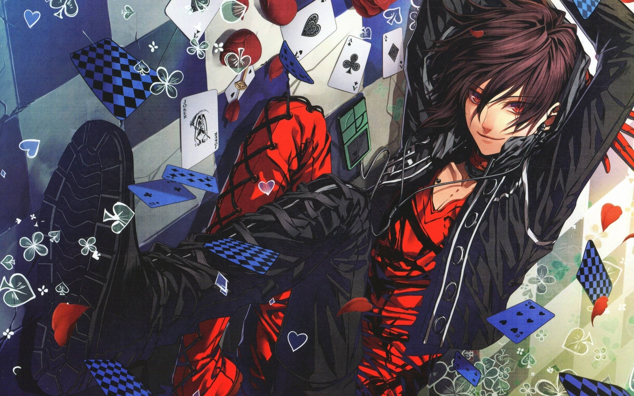 Anime Bad Boy Wallpaper – Wallpaper HD CollectionBad Boys Wallpapers  Animated