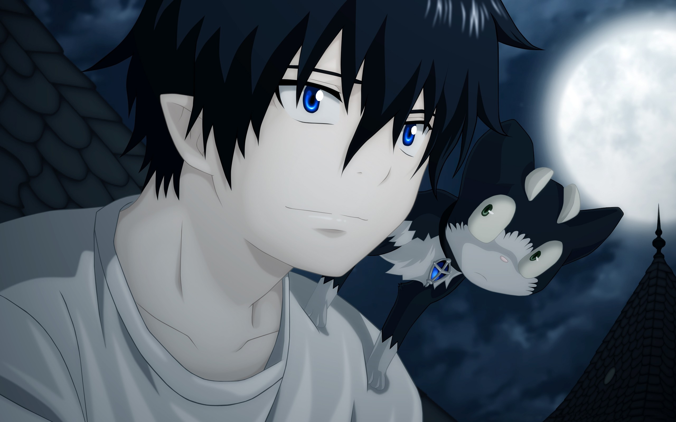 Image – Anime Boy Wallpaper wallpaperhere.jpg – Ao no .