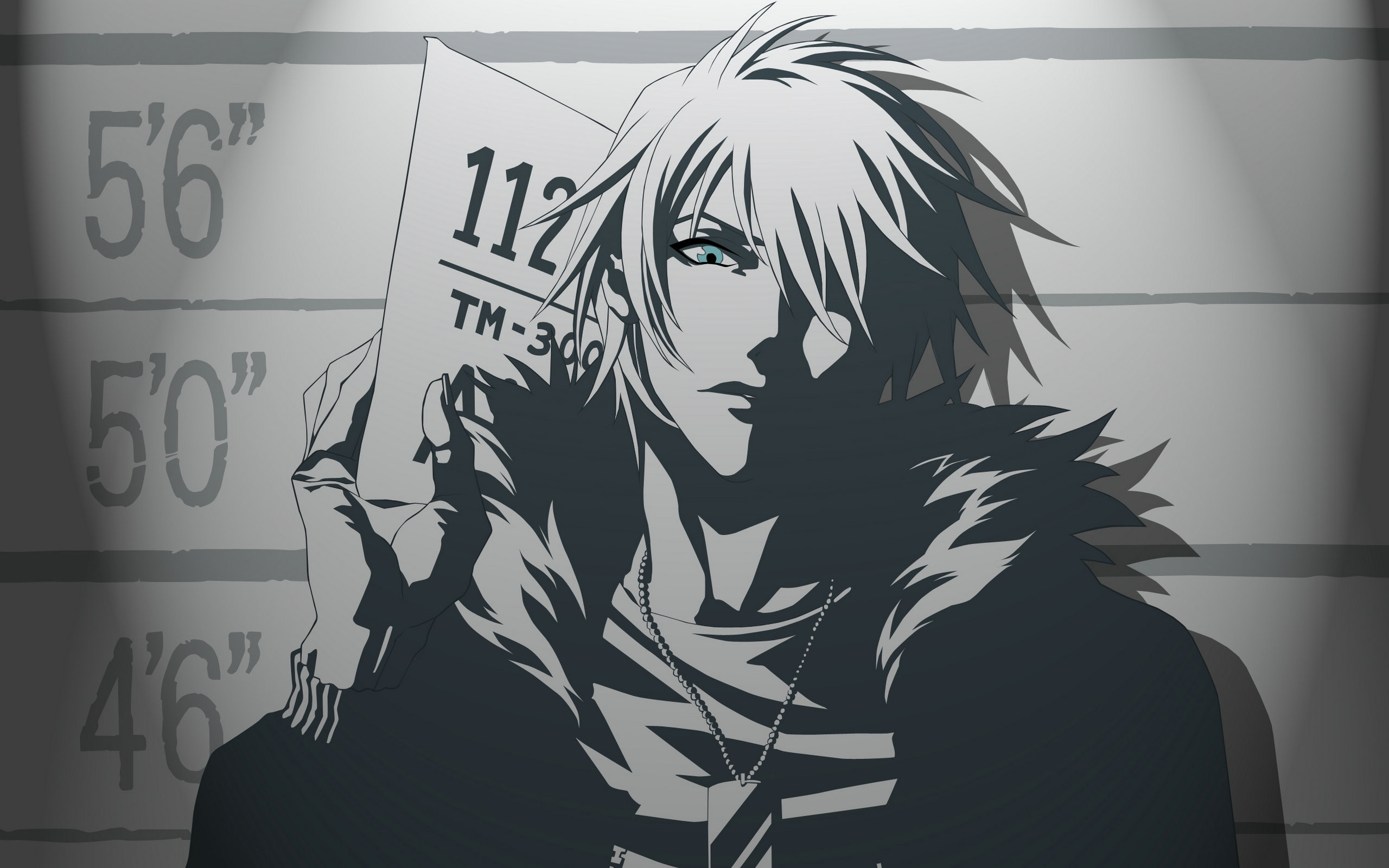 Wallpapers For > Anime Boy Wallpaper