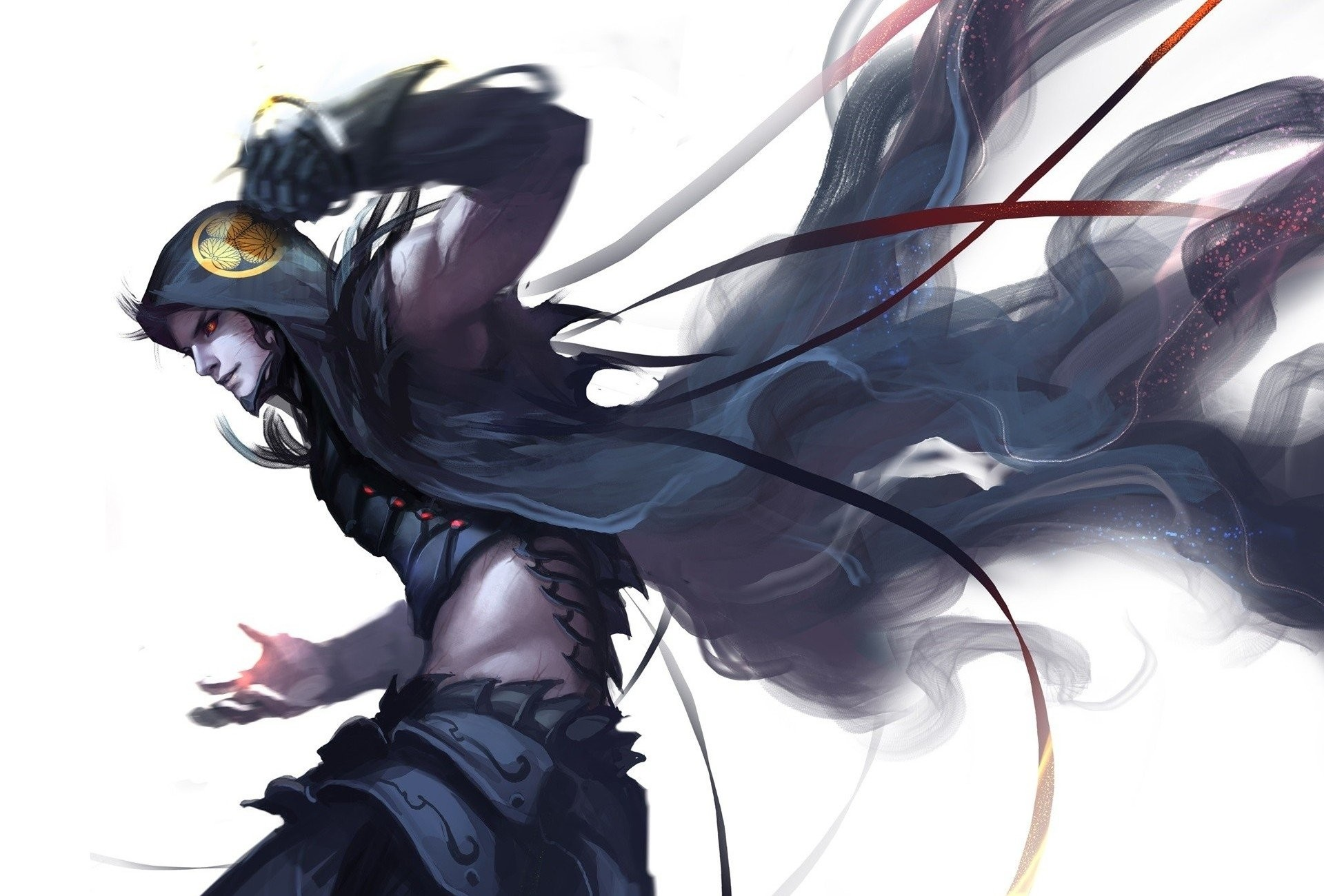 HD Wallpaper | Background ID:552123. Anime Sengoku Basara