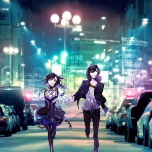 4K Anime