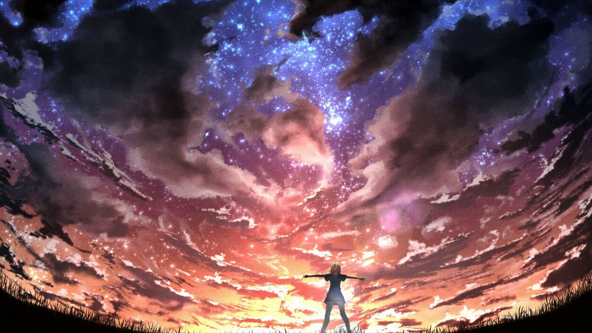 … Anime Wallpaper, 35 High Quality Anime Wallpapers Full HD Anime .