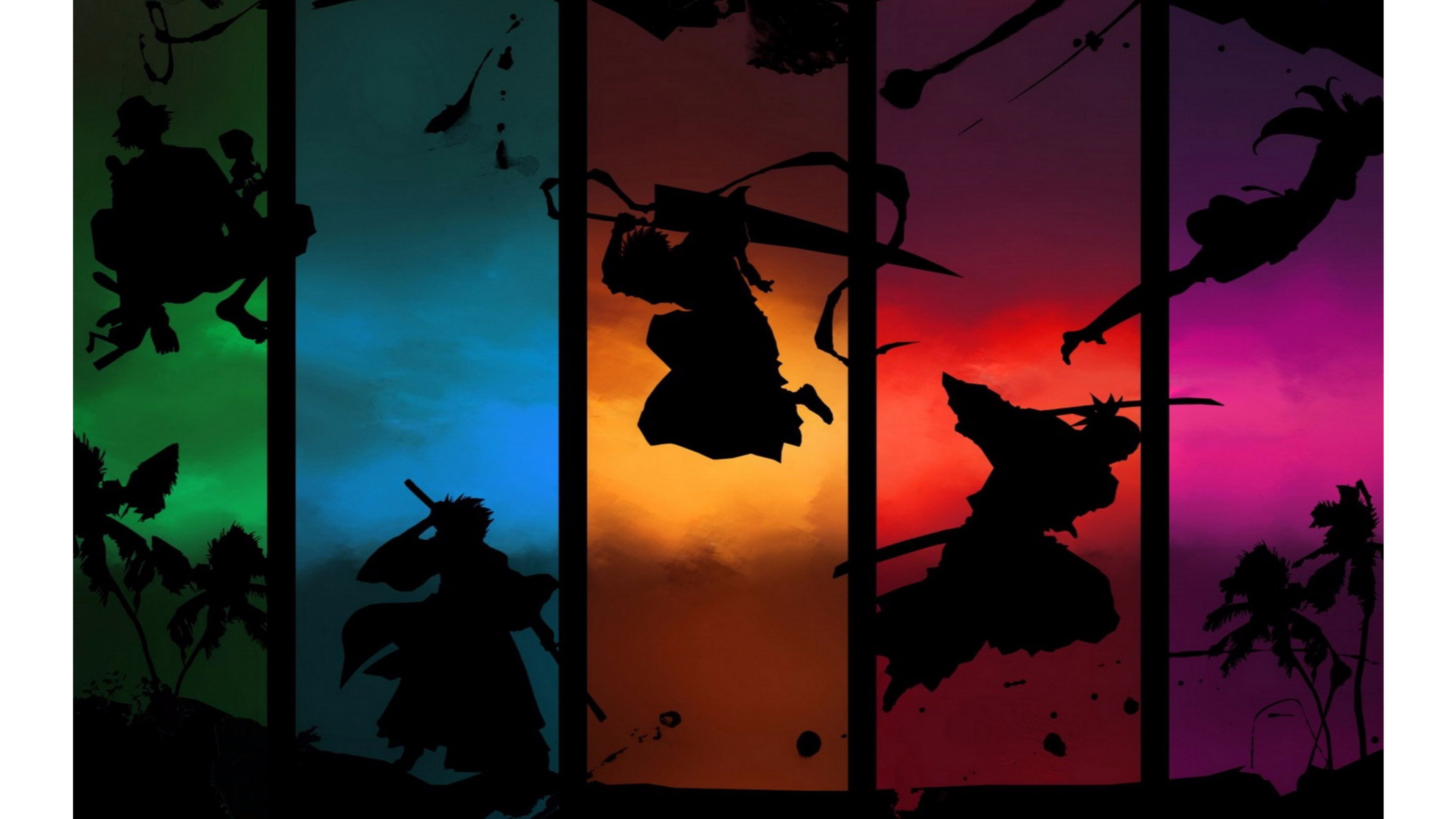 … 4k Anime Wallpapers. Download