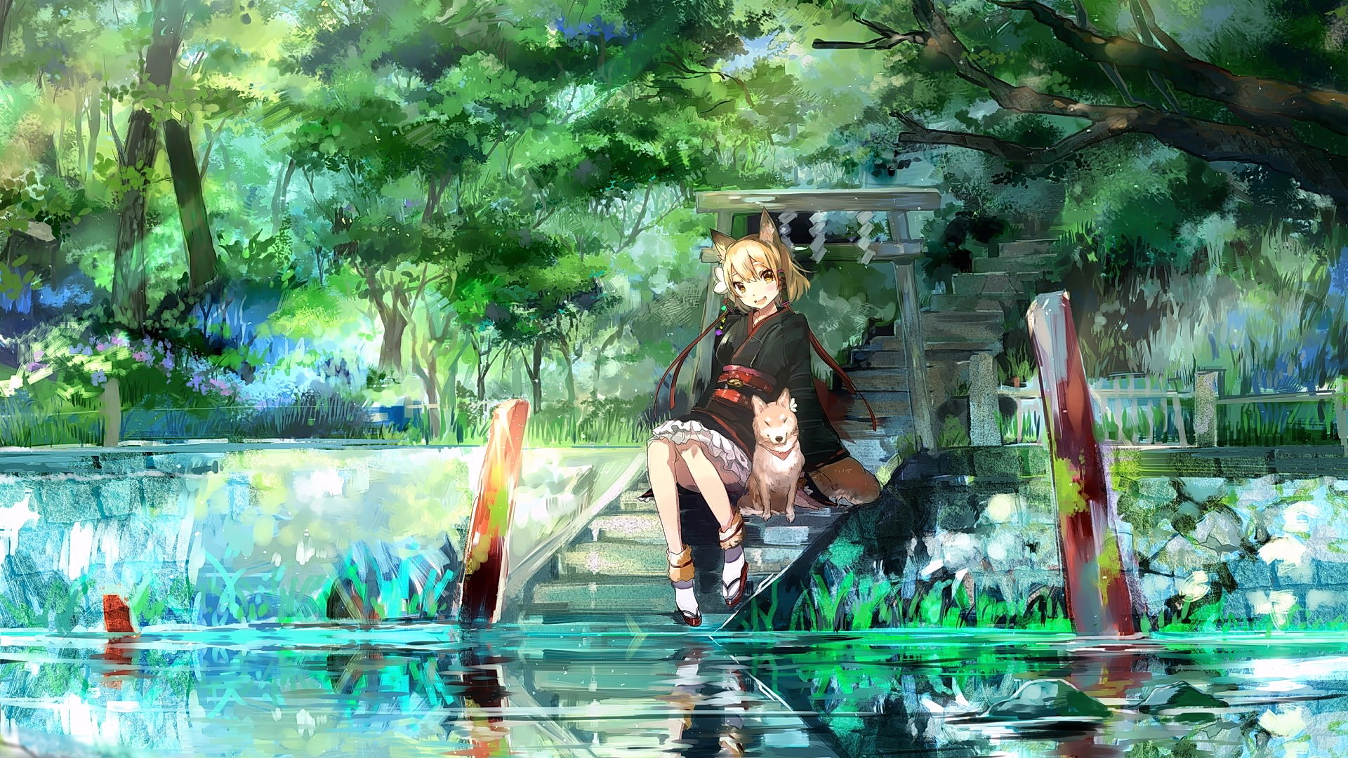 Anime – ExciteWallpapers.com