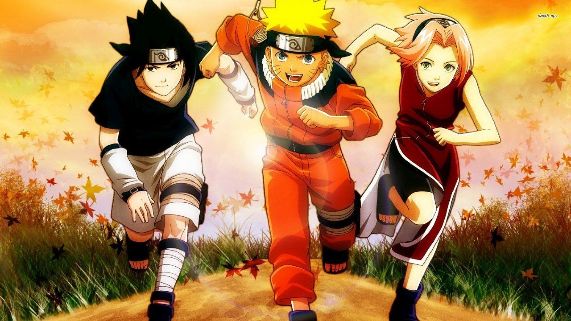 Naruto · Naruto Wallpaper …