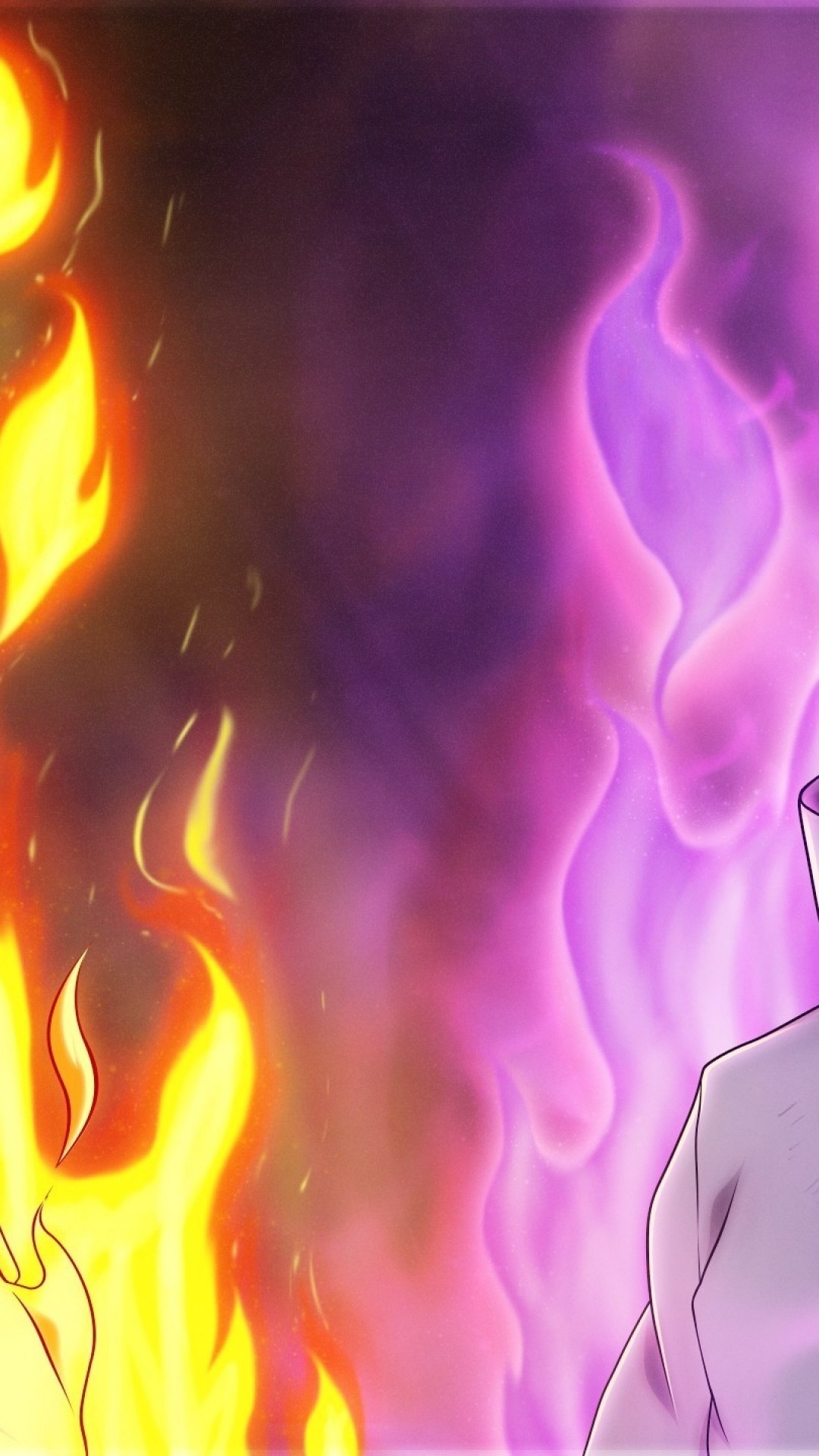 Naruto Uzumaki Uchiha Sasuke