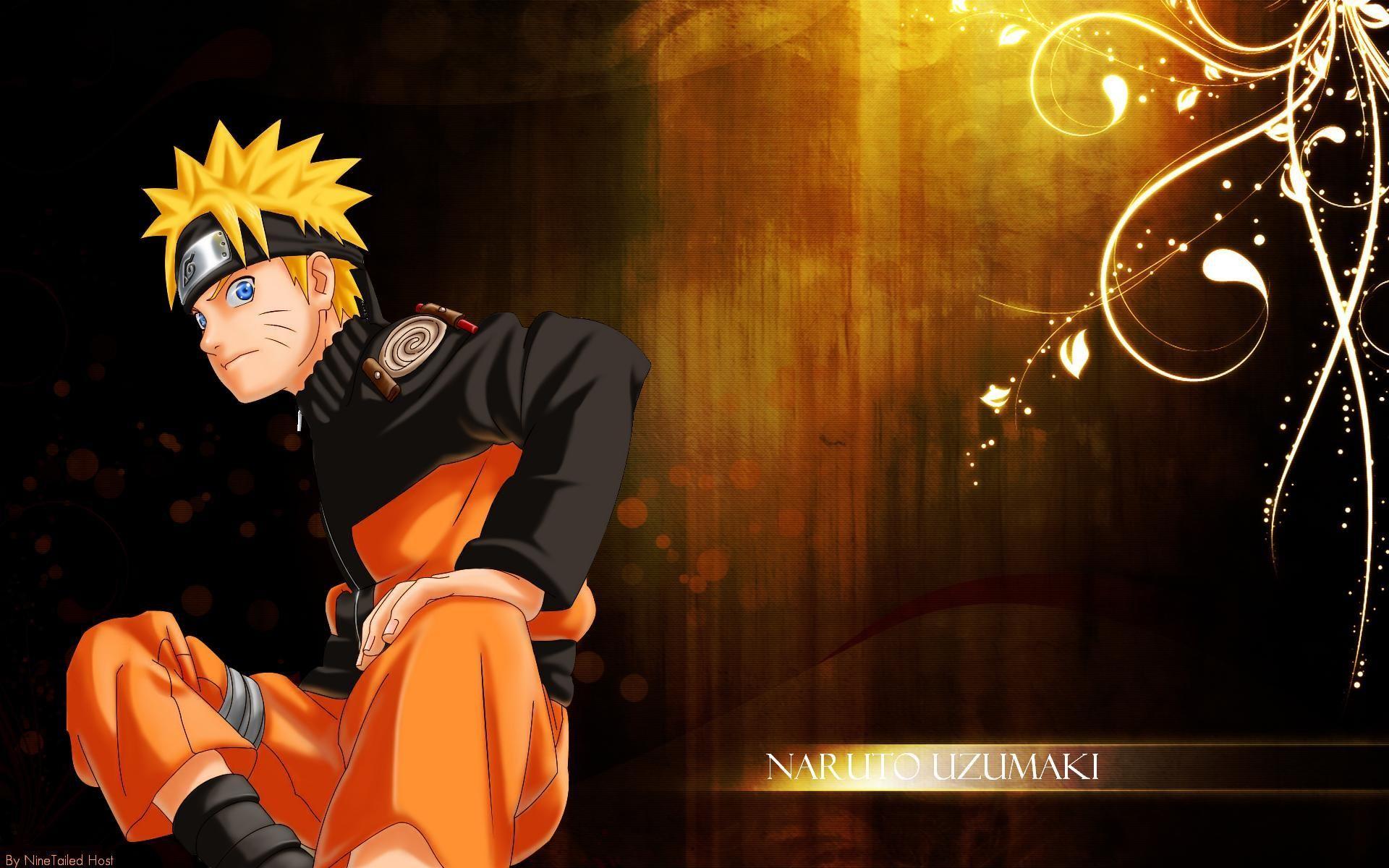 Naruto Uzumaki Wallpapers Phone
