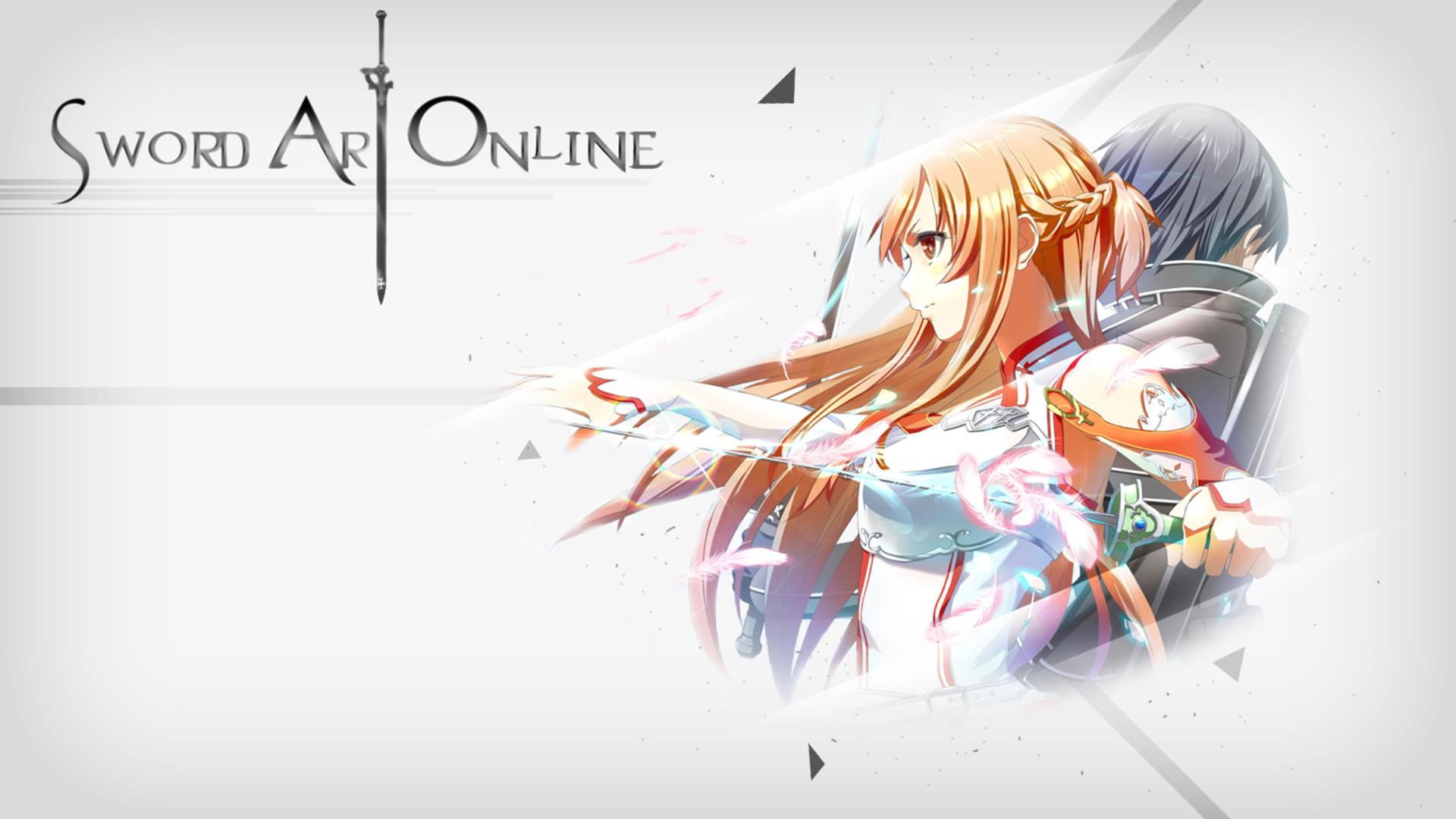HD Wallpaper | Background ID:374846. Anime Sword Art Online