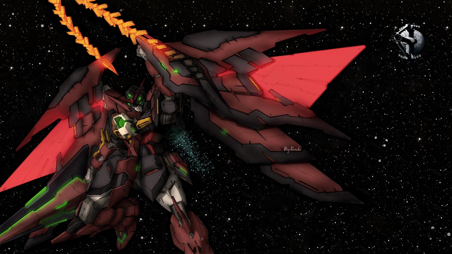 HD Wallpaper   Background ID:756750. Anime Mobile Suit Gundam Wing
