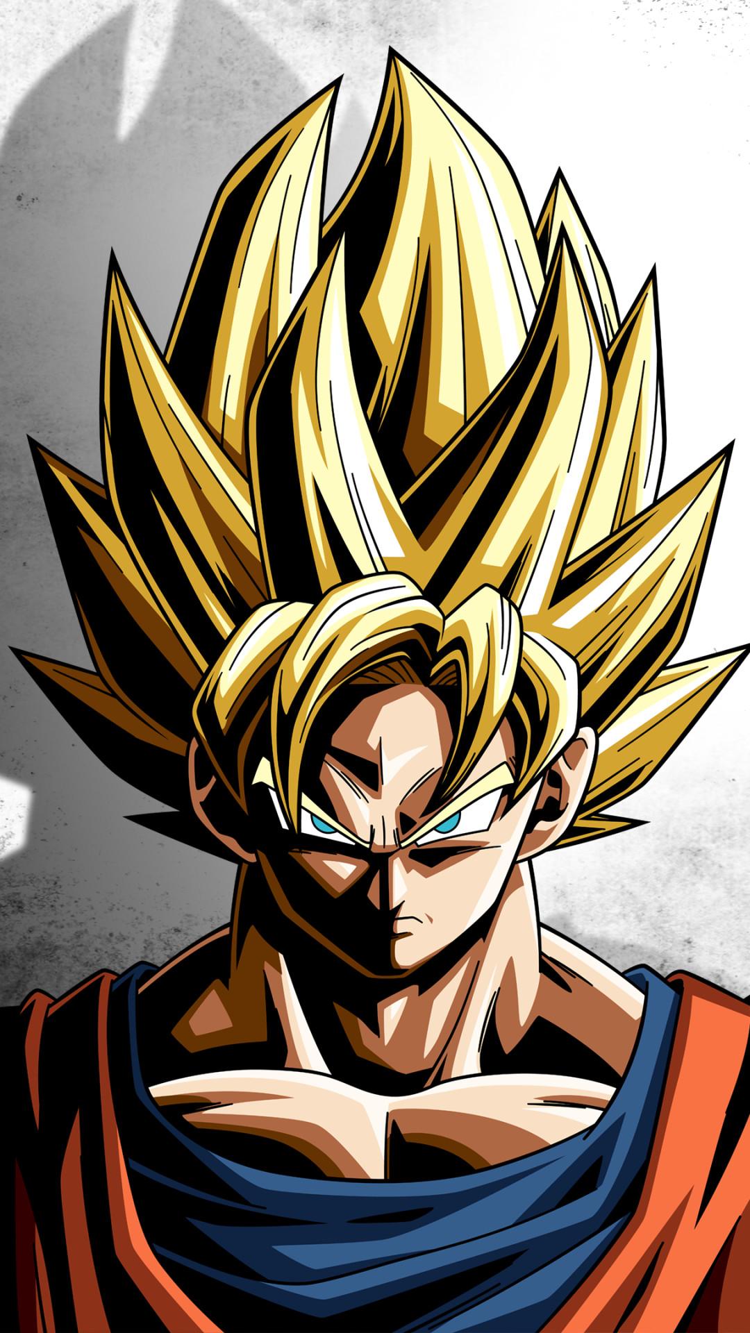 … Dragon Ball Z Wallpaper For Mobile Iphone 7 Plus – Anime/dragon Ball Z  …