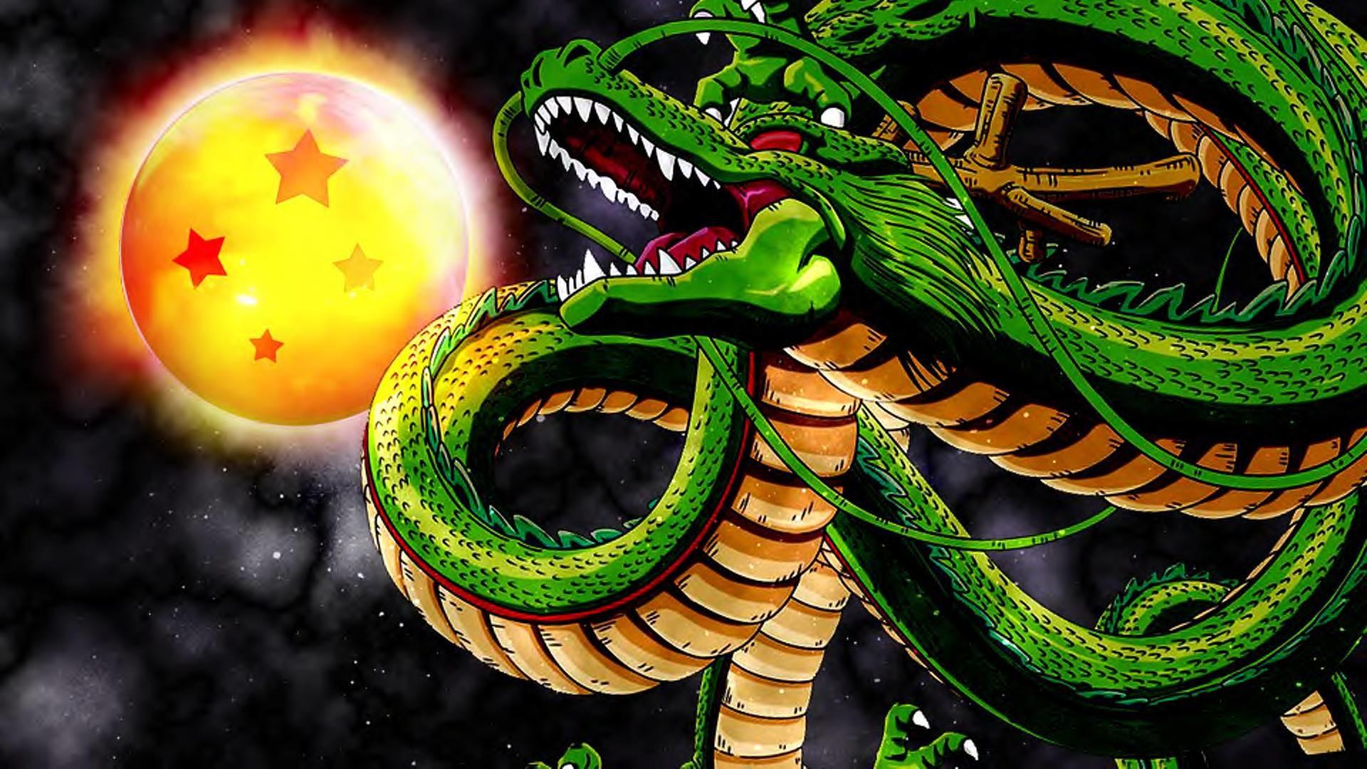 111 Dragon Ball Wallpapers