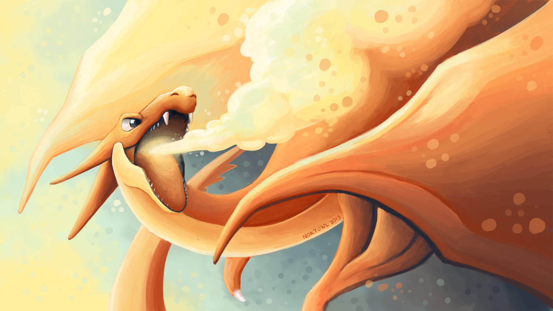Charizard Pictures