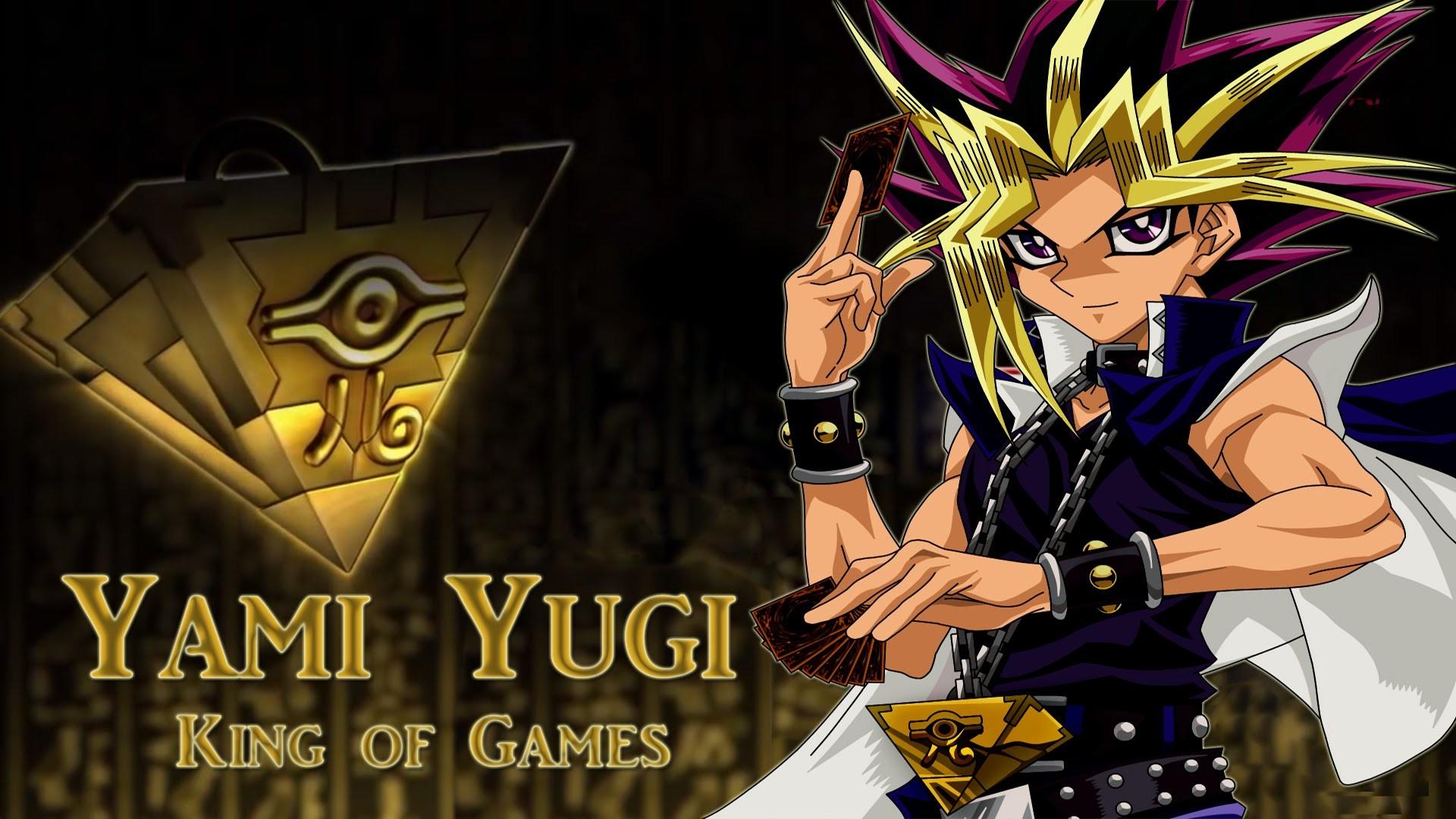 Yu Gi Oh – Pack de 100 Wallpapers HD Mega – Mediafire