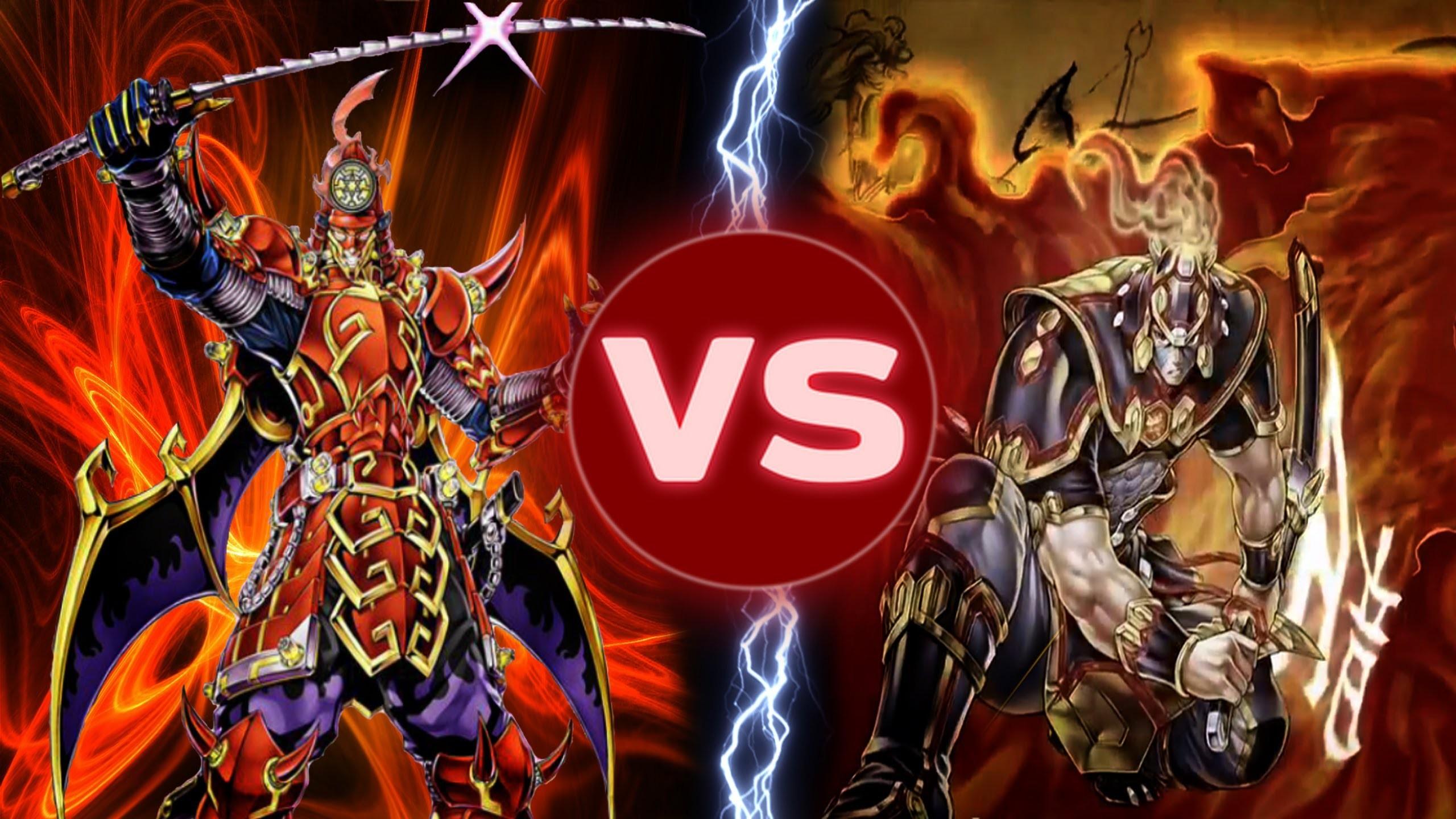 Yugioh Duel – Six Samurais Vs Fire Fist!! 2013! (Dueling Network) – YouTube