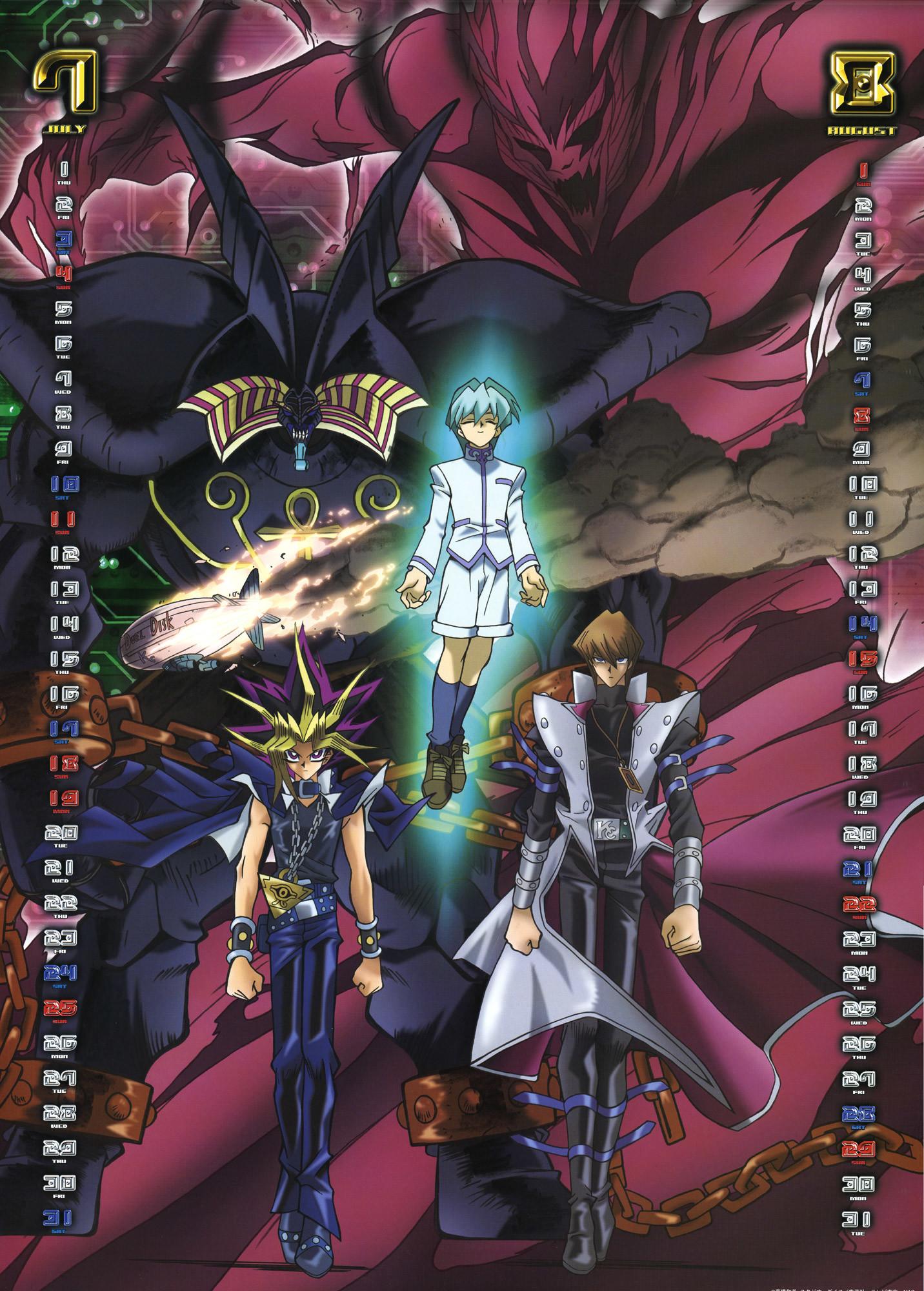 View Fullsize Yu-Gi-Oh! Duel Monsters Image