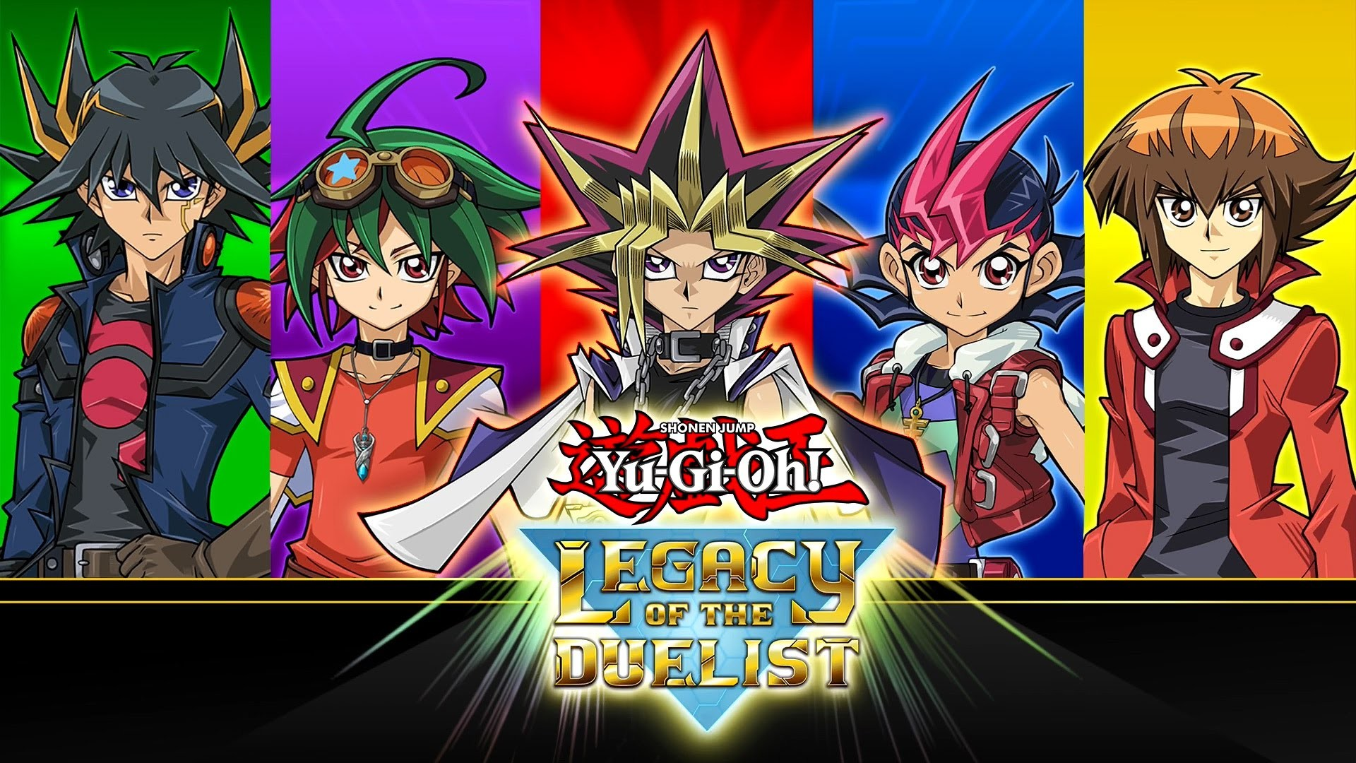 Yu-Gi-Oh! Legacy of the Duelist – How to Win in 5 Turns (Exodia The  Forbidden One Deck)