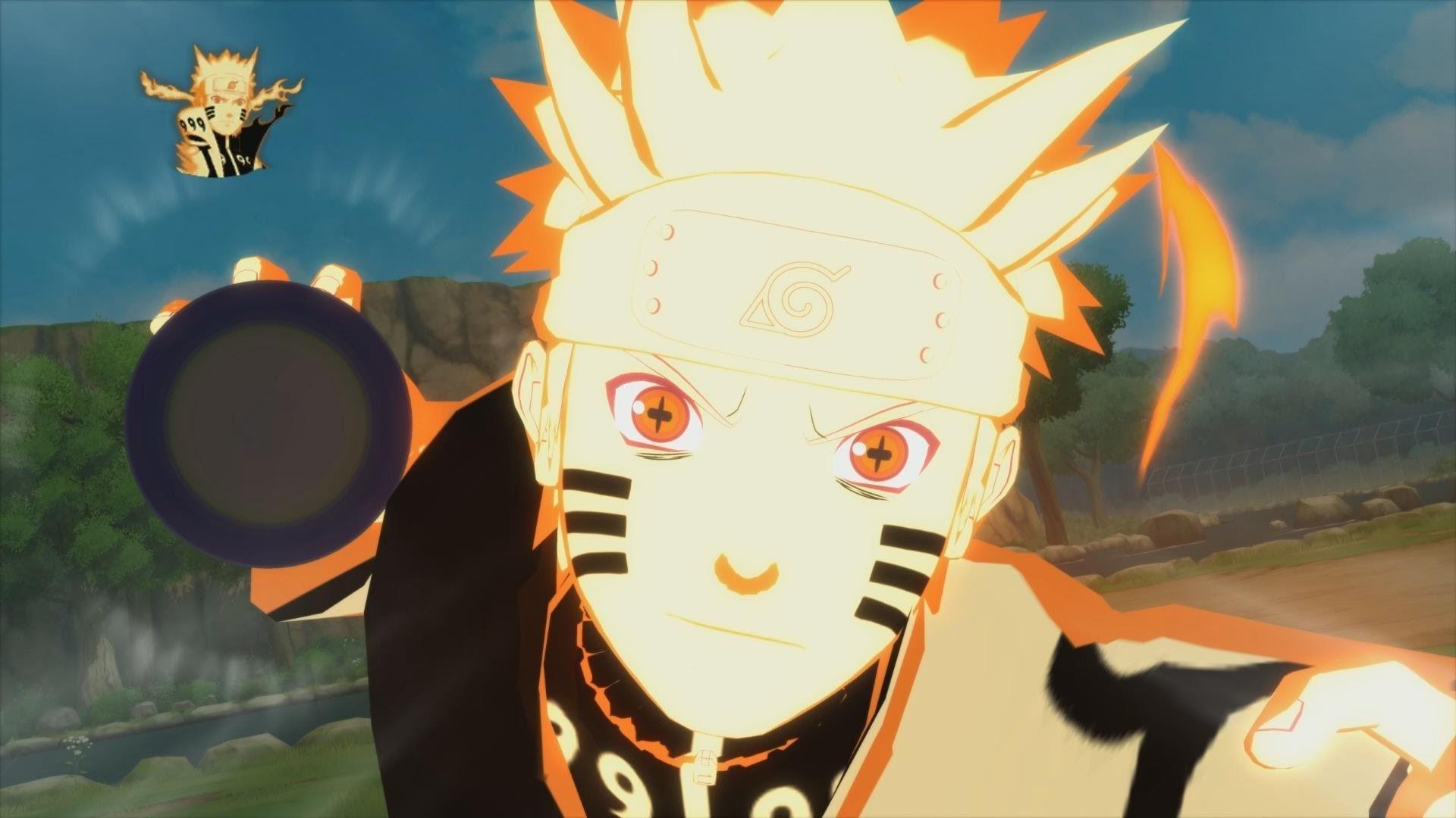 [PC] Naruto Shippuden Ultimate Ninja Storm 3 – 120% Bijuu Naruto vs 120%  Madara (1440p) – YouTube