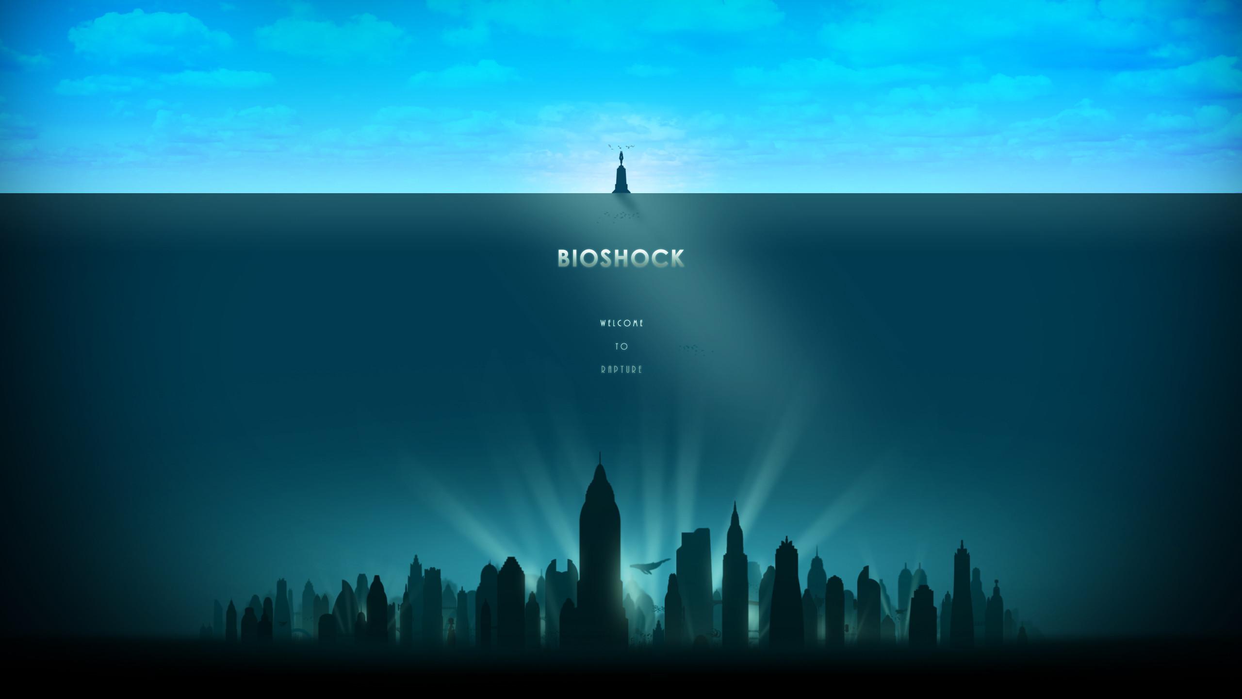 Bioshock-Welcome_to_Rapture.jpg …