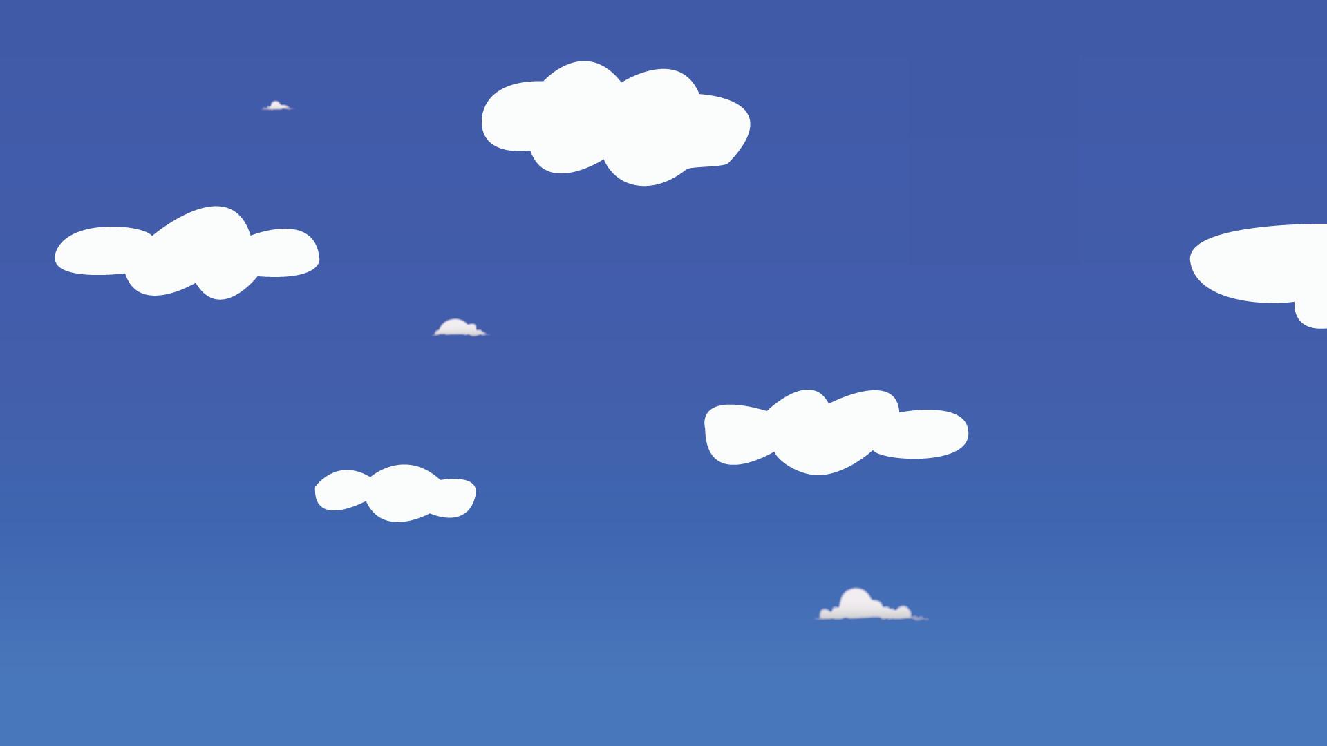 Showing post media for Cartoon cloud wallpaper   www.cartoonsmix.com