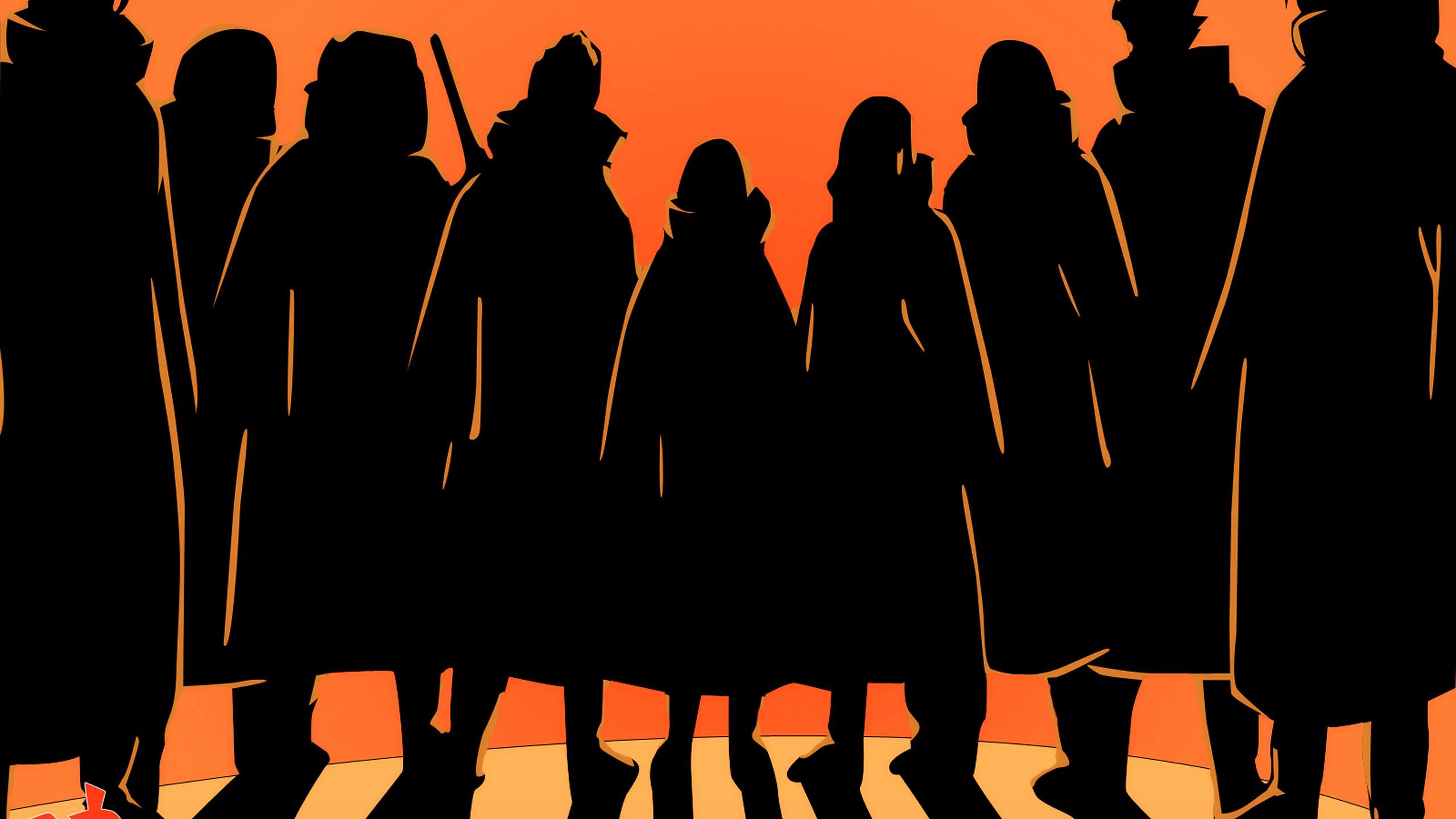 akatsuki shadow – 1080 HD Wallpaper