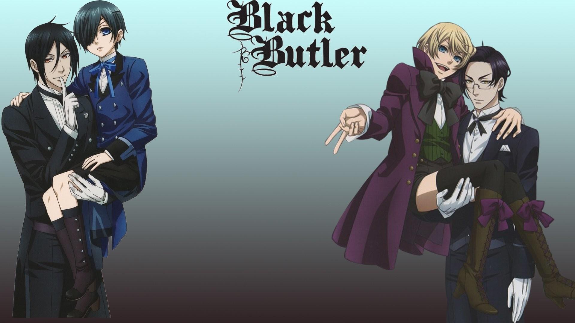 Black Butler Ciel Phantomhive Crâne · Fond d'écran HD | Arrière-plan  ID:639721